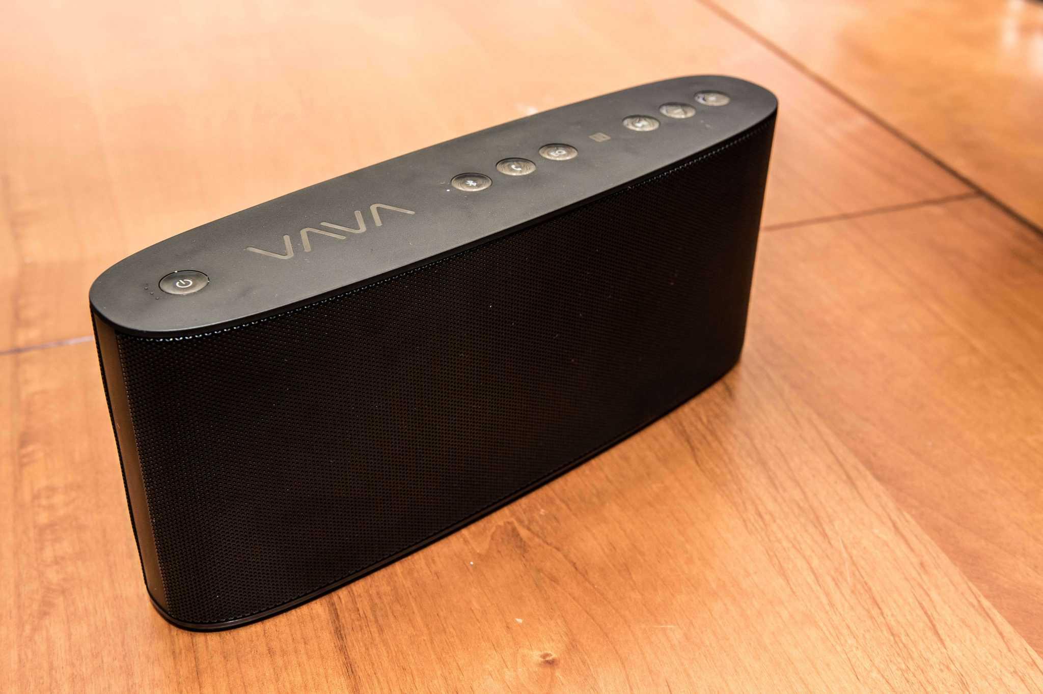 VAVA Voom 21 開箱評測 - 推薦高質感高CP值藍牙喇叭-TechTeller (科技說)
