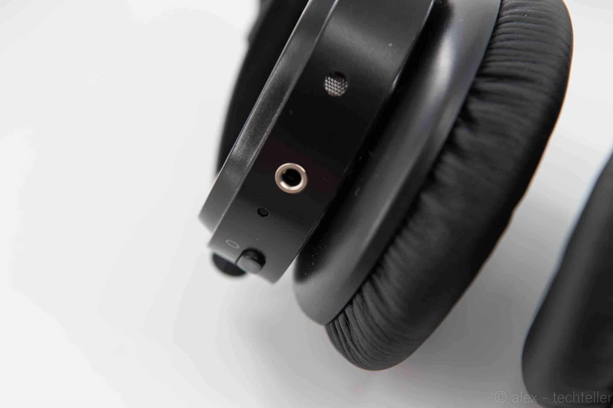 Taotronics TT-BH17 開箱評測 - 推薦高CP值高續航力 耳罩式藍牙耳機-TechTeller (科技說)