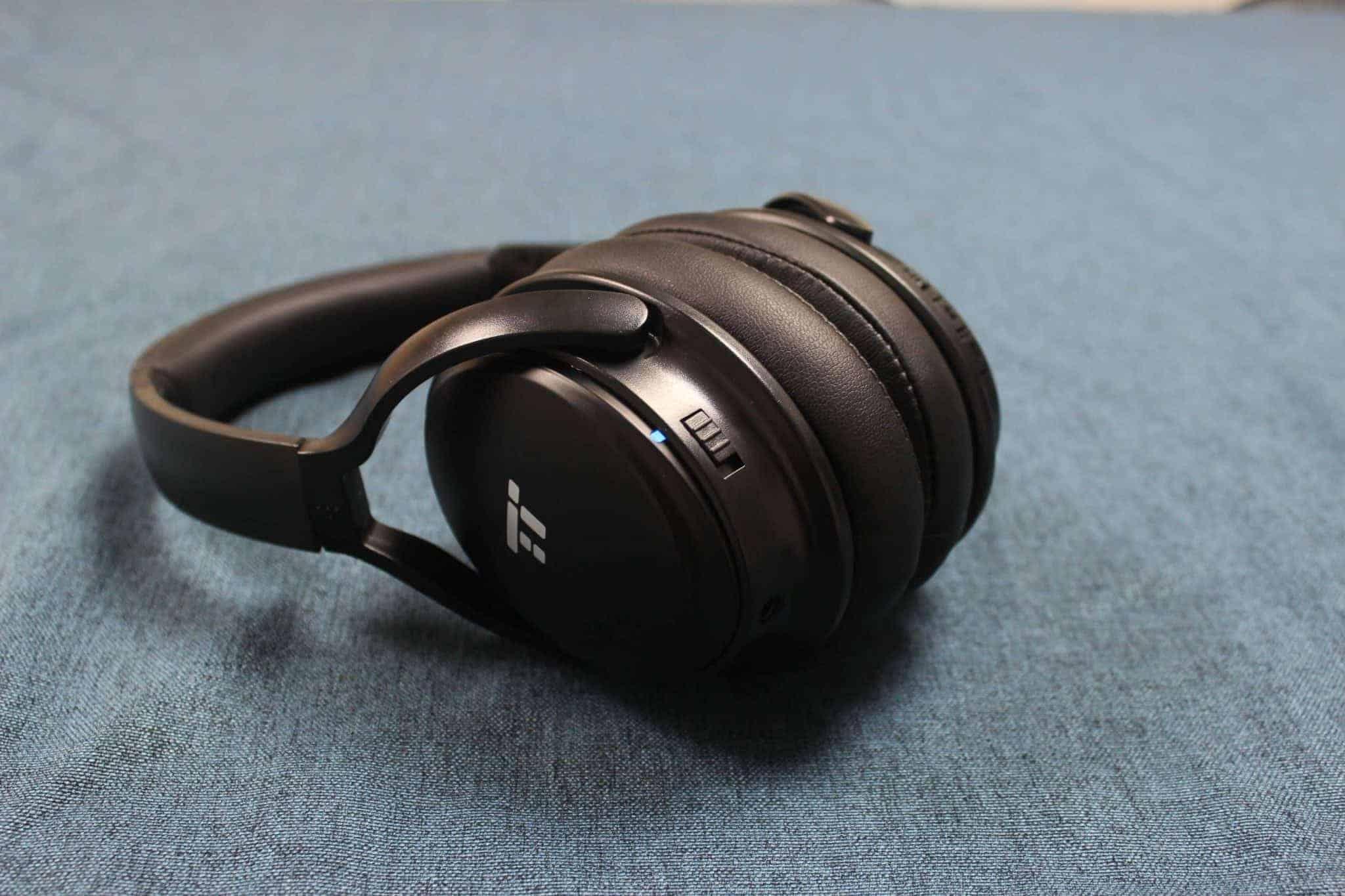 Bose以外的2019年CP值優先 降噪藍芽耳機選擇 ─ TaoTronics TT-BH22