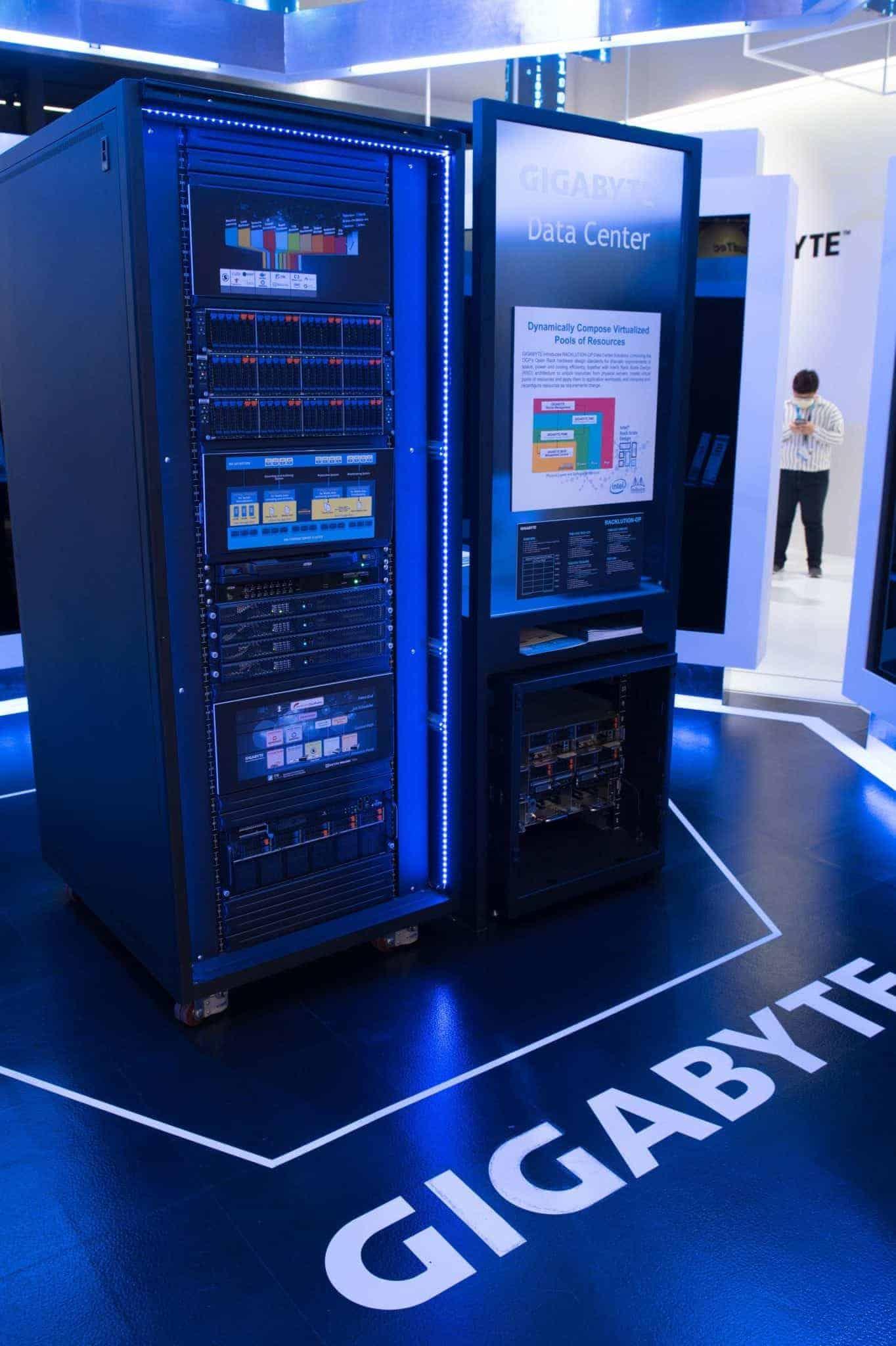 Computex 電腦展重點整理  - 電競與電腦廠商的較勁(一) 3