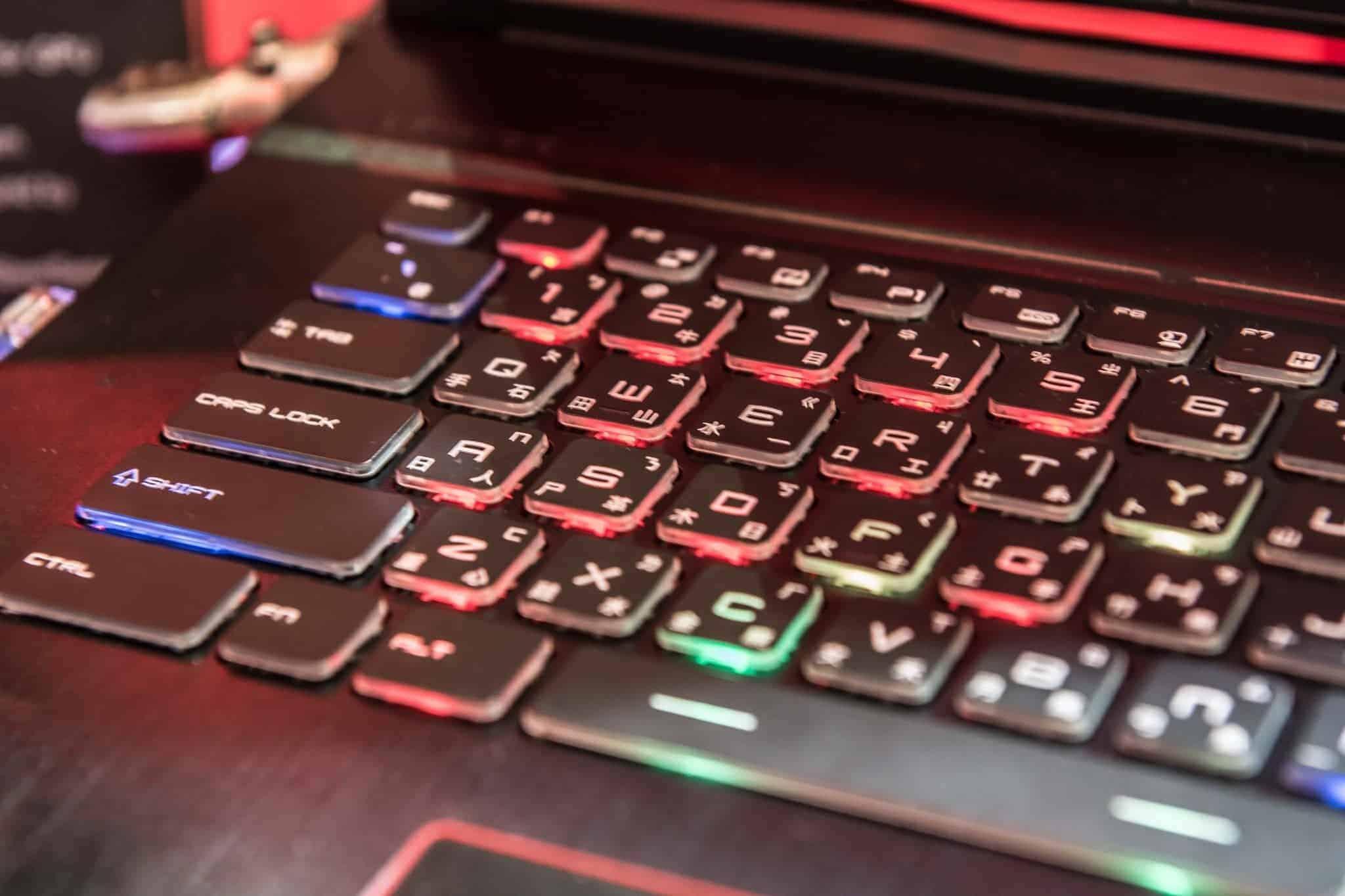 Computex 電腦展重點整理 - 電競與電腦廠商的較勁(一)-TechTeller (科技說)