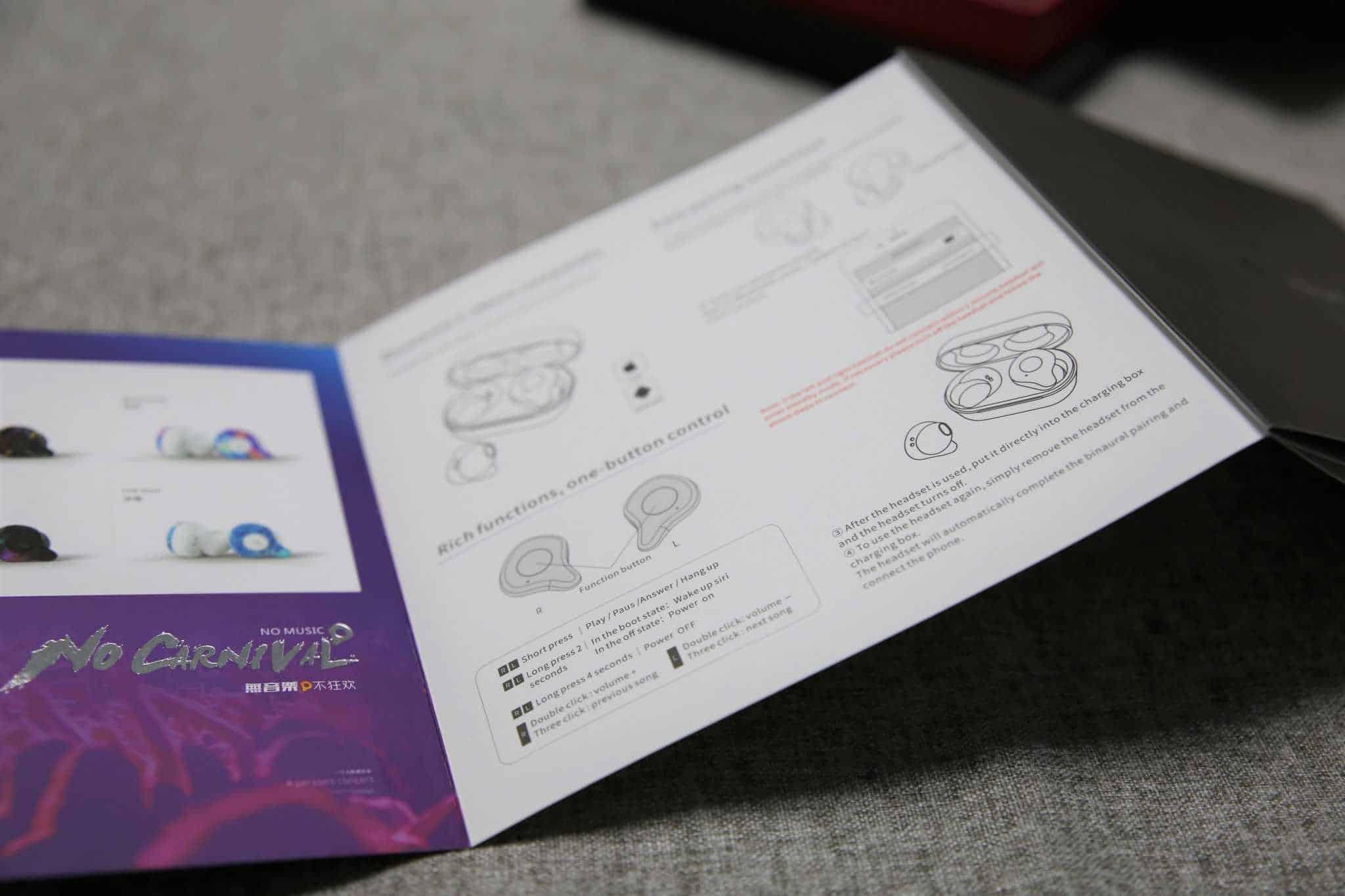 由前Sony調音師親自調音・取代AirPods的真無線藍芽耳機:Sabbat X12 pro-TechTeller (科技說)