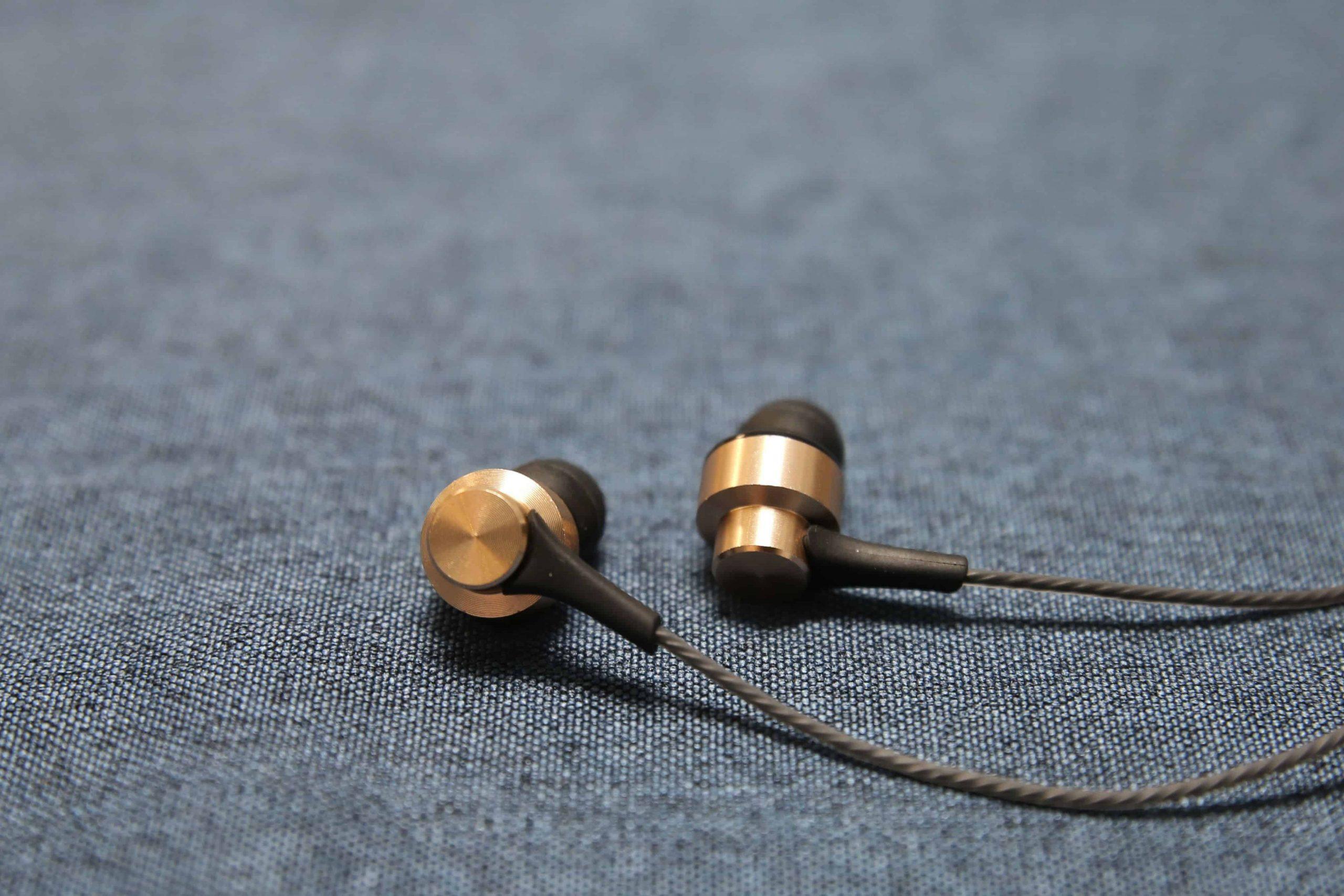 AIWA愛華最新千元內高CP值有線入耳式耳機 – AIWA EW101GN