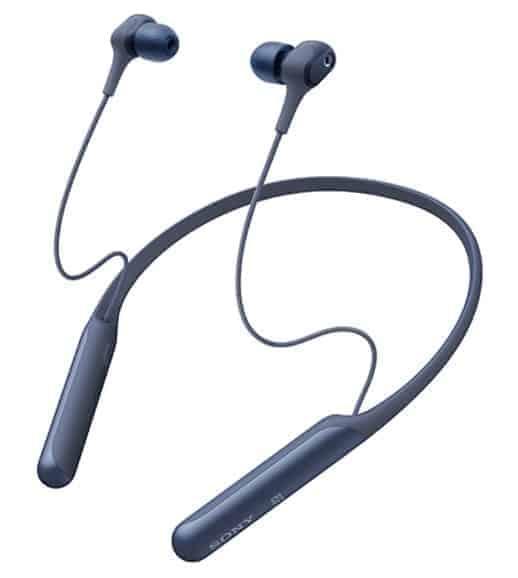 Sony WI-C600N 無線降噪耳機