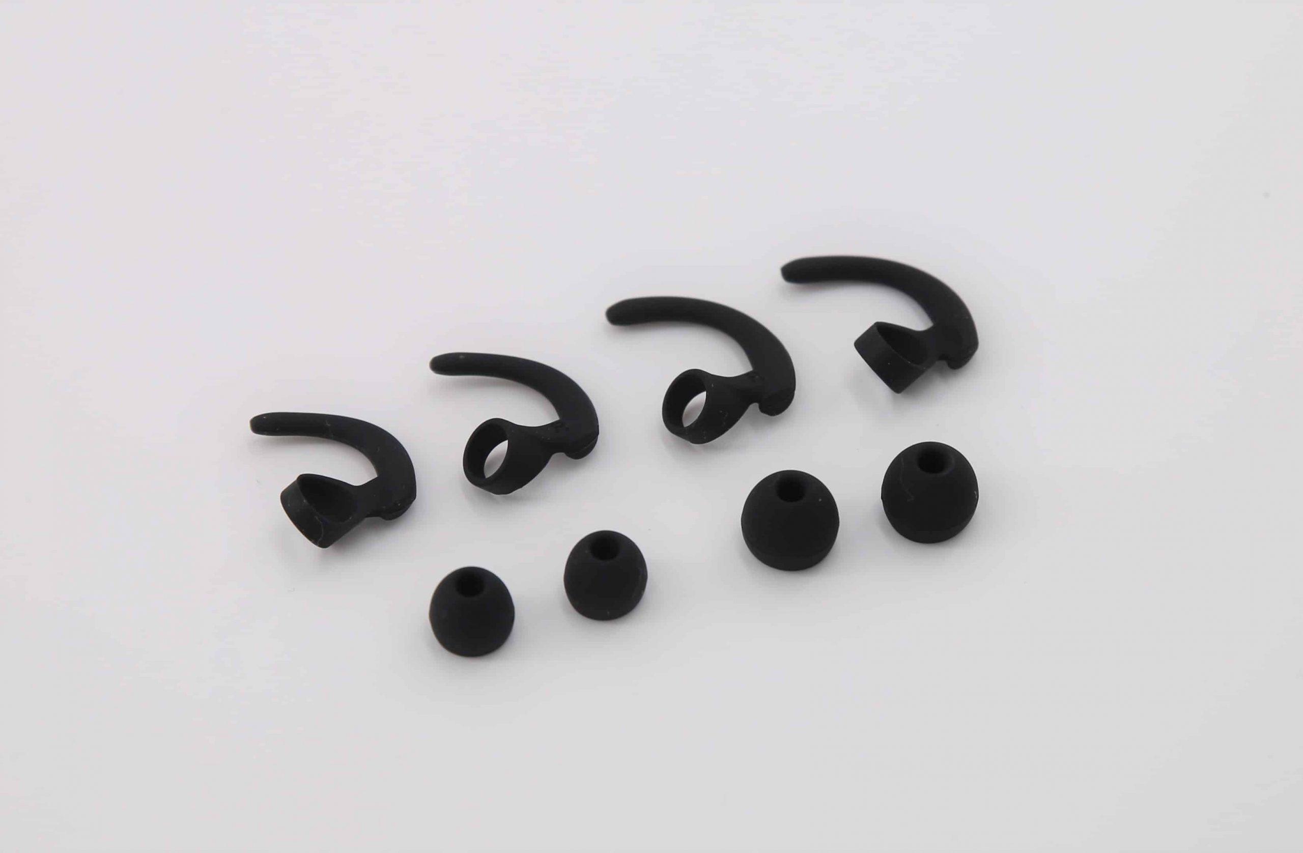 藍芽耳機CP值首選 - VAVA MOOV 28 耳勾與耳塞
