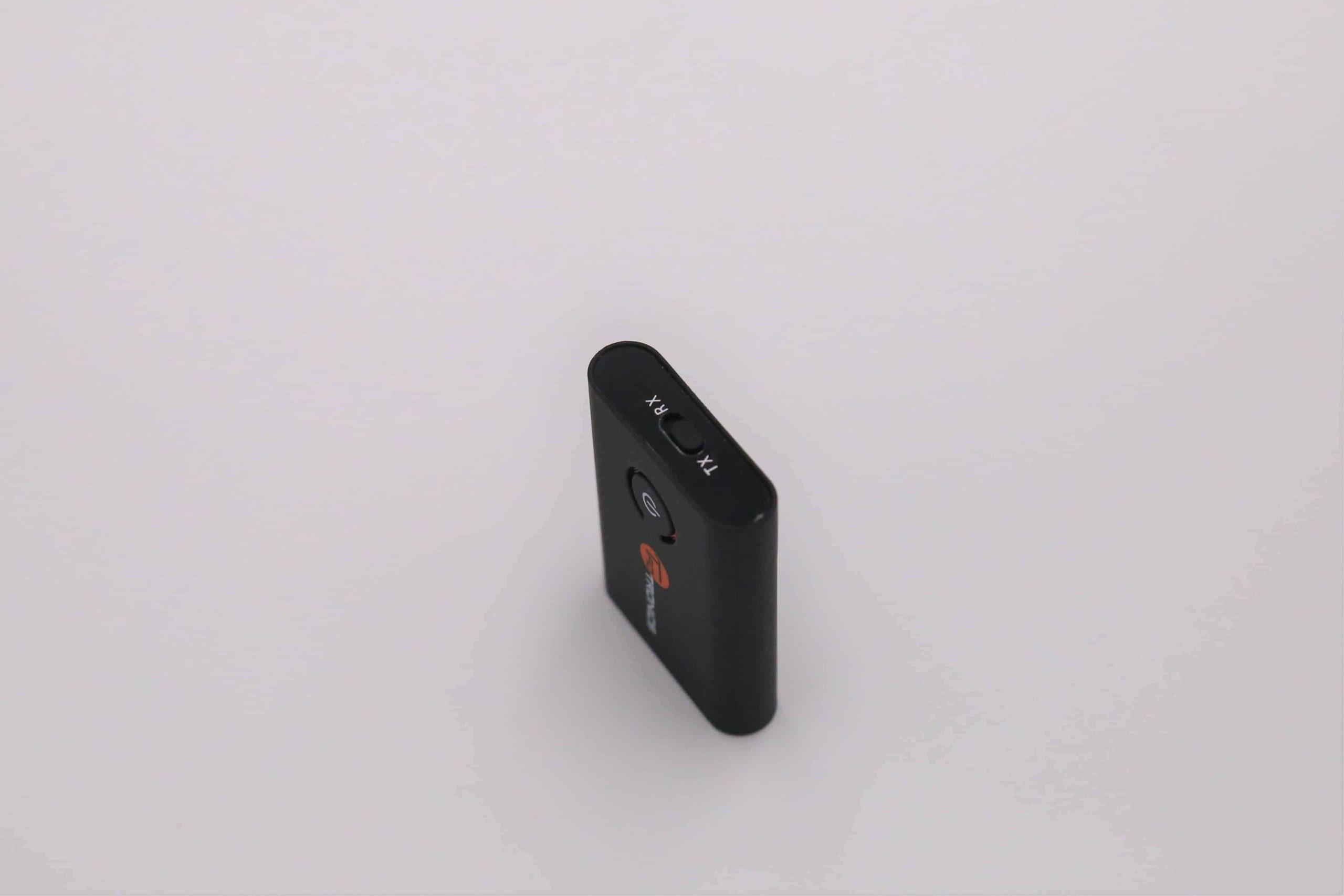 取代小米的二合一藍牙音源接收發射器推薦 - TaoTronics TT-BA07-TechTeller (科技說)