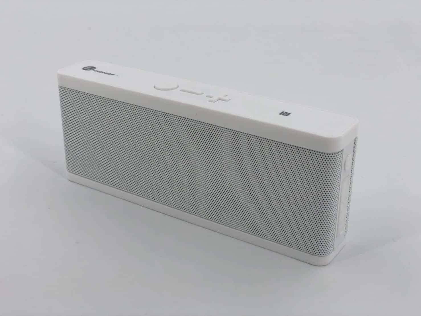 Sony XB01及JBL GO都望塵莫及的好聲音 – TaoTronics TT-SK09防水藍芽喇叭推薦