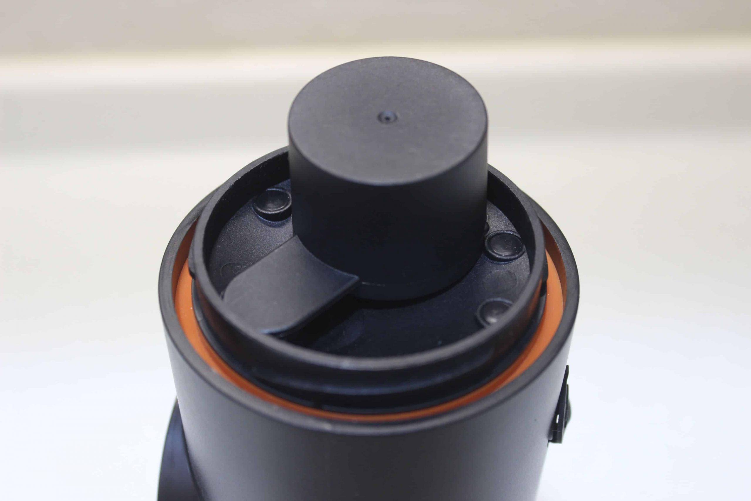 WinkGo 隨身電動濃縮咖啡機