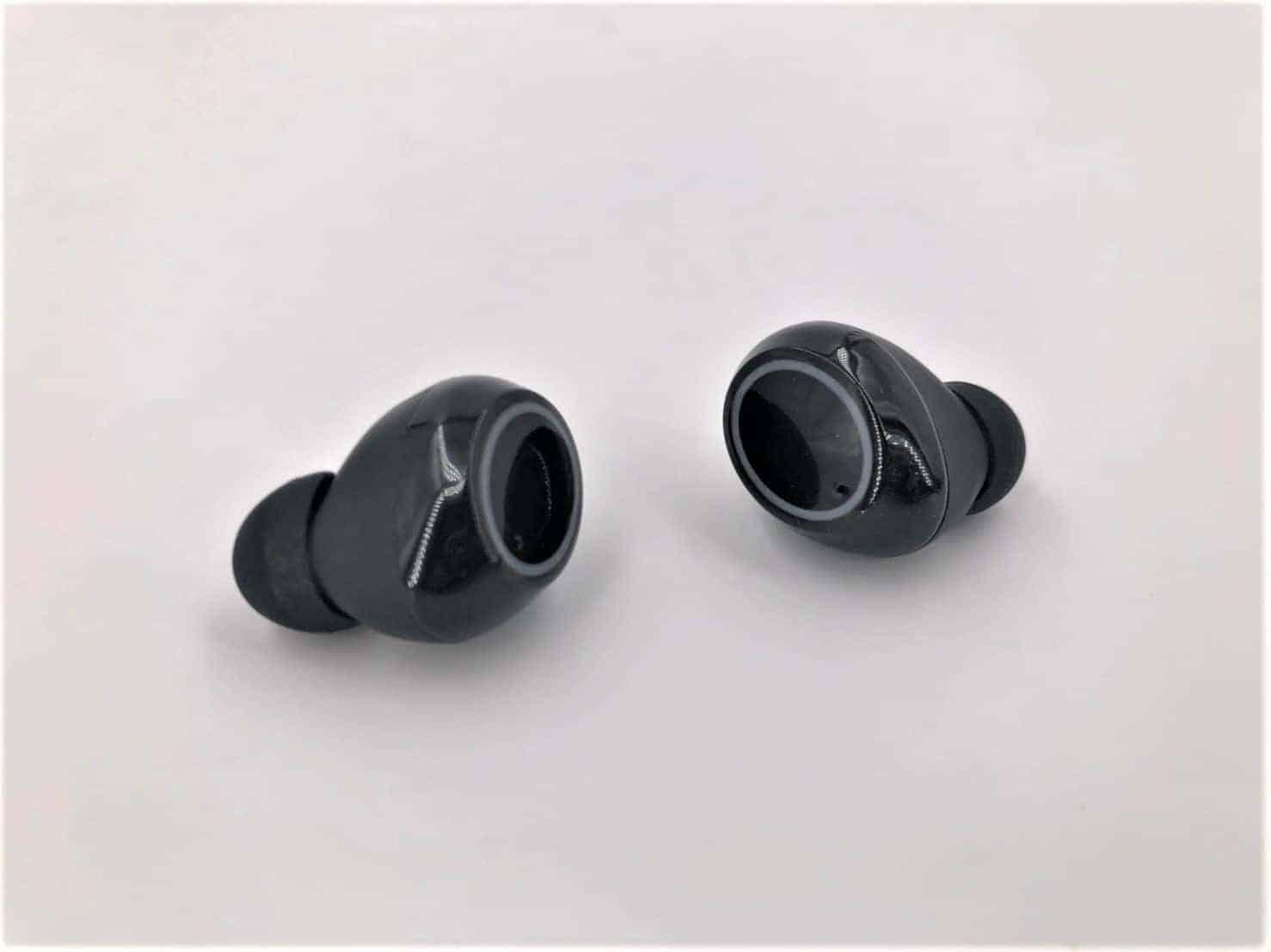 TaoTronicss TT-BH052真無線藍芽耳機推薦-CP值最高真無線藍牙耳機-耳機