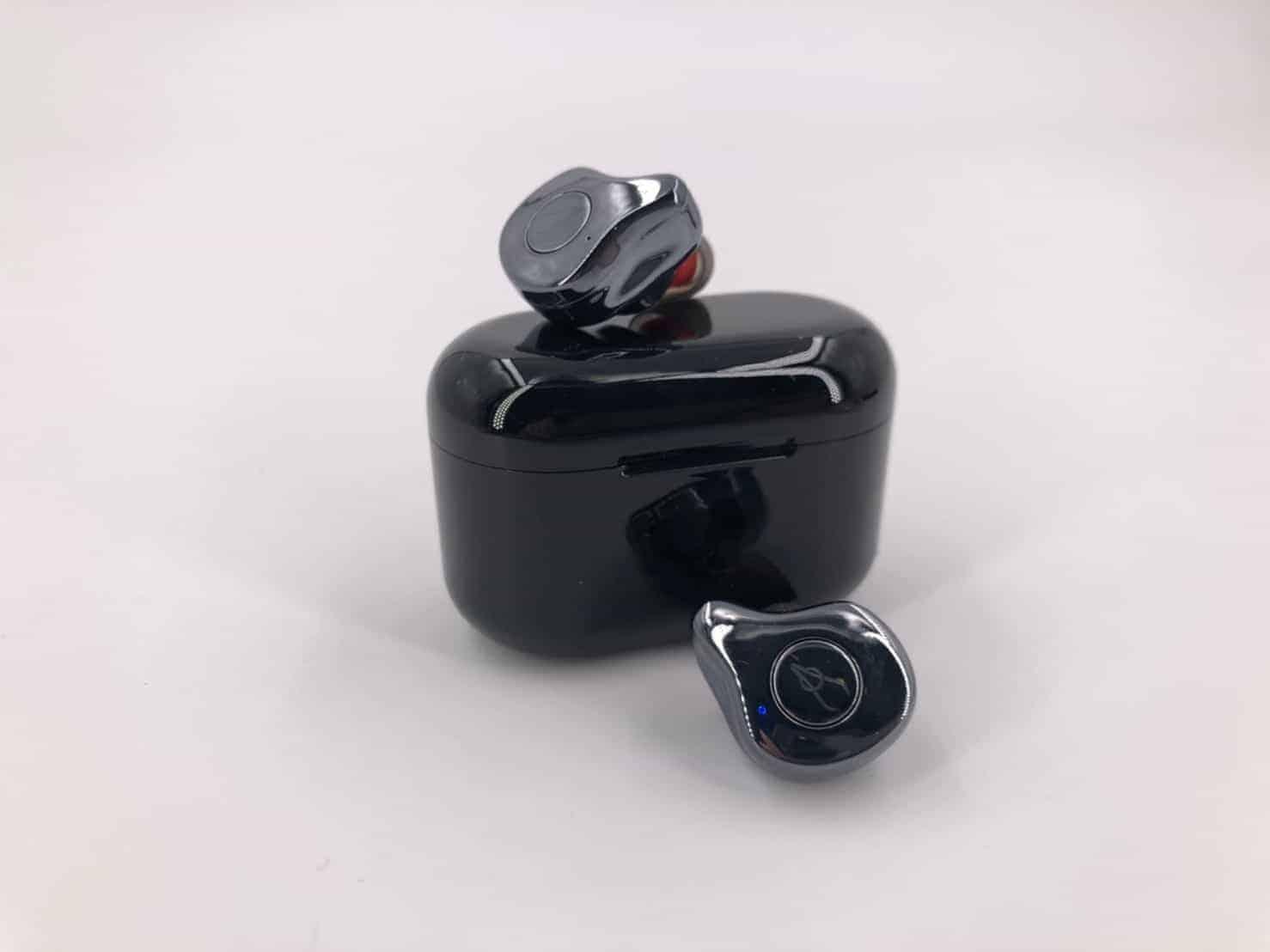 2019年人人都該擁有的真無線藍芽耳機推薦 – Sabbat E12真無線耳機