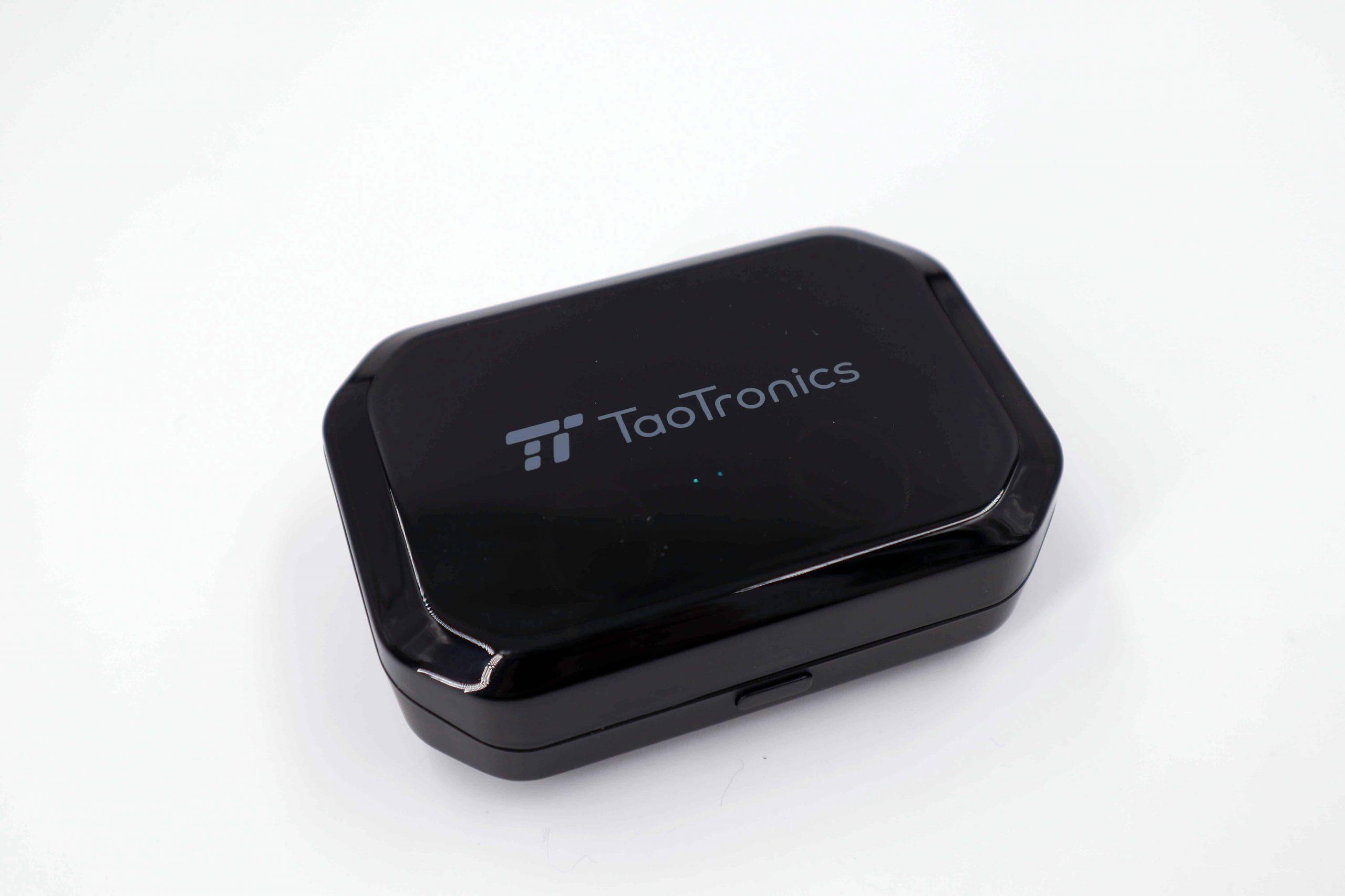 PTT等論壇討論度最熱烈真無線藍牙耳機2000元之選!TaoTronics vs. JLab-TechTeller (科技說)