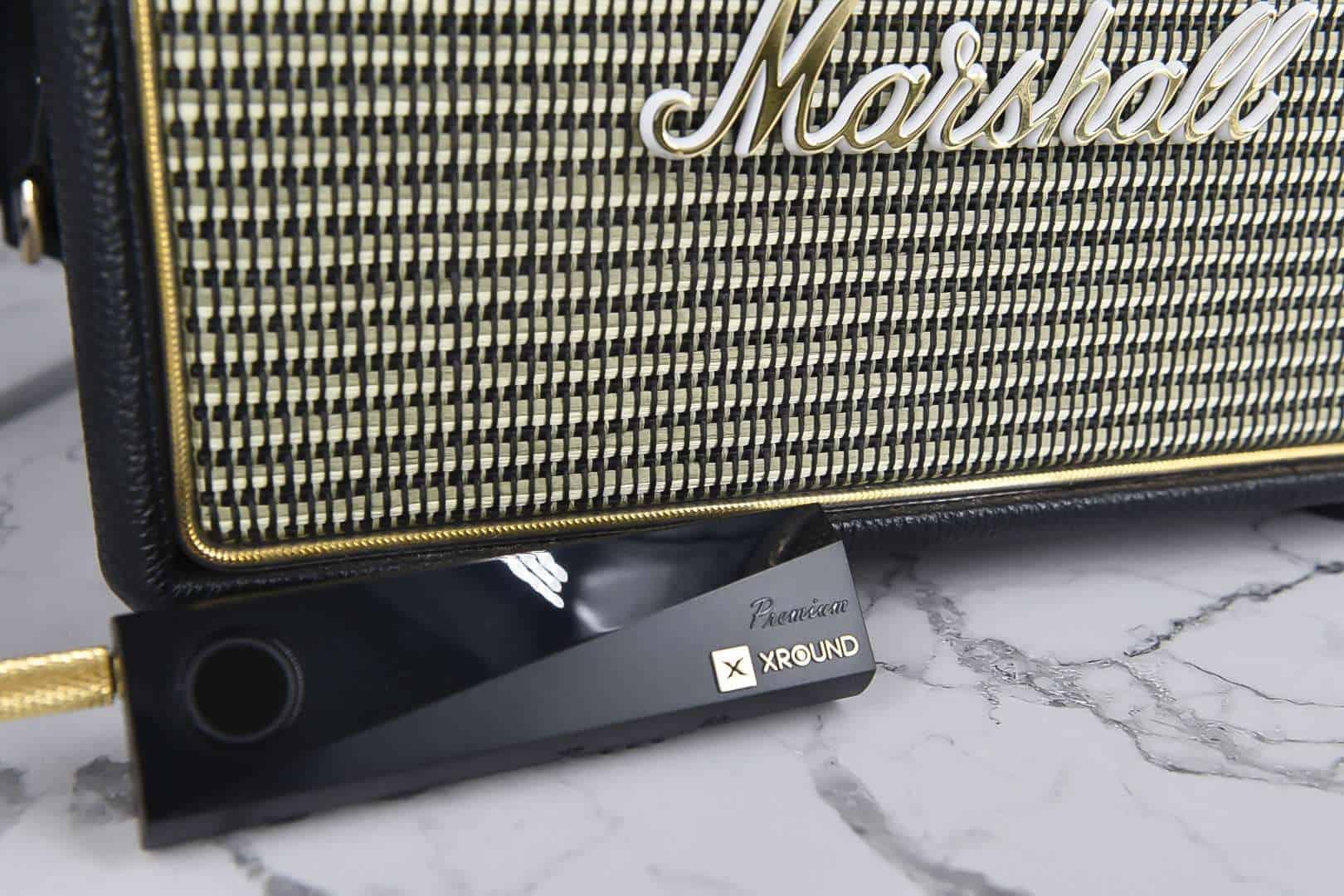 [開箱評測] XROUND 全新泛用型音效處理器 XPUMP premium-TechTeller (科技說)