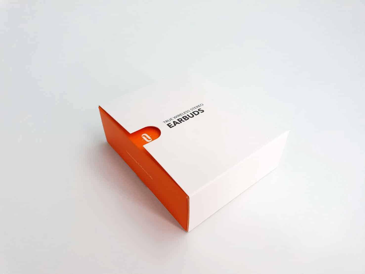 TaoTroncis TT-BH053真無線藍牙耳機推薦 外盒