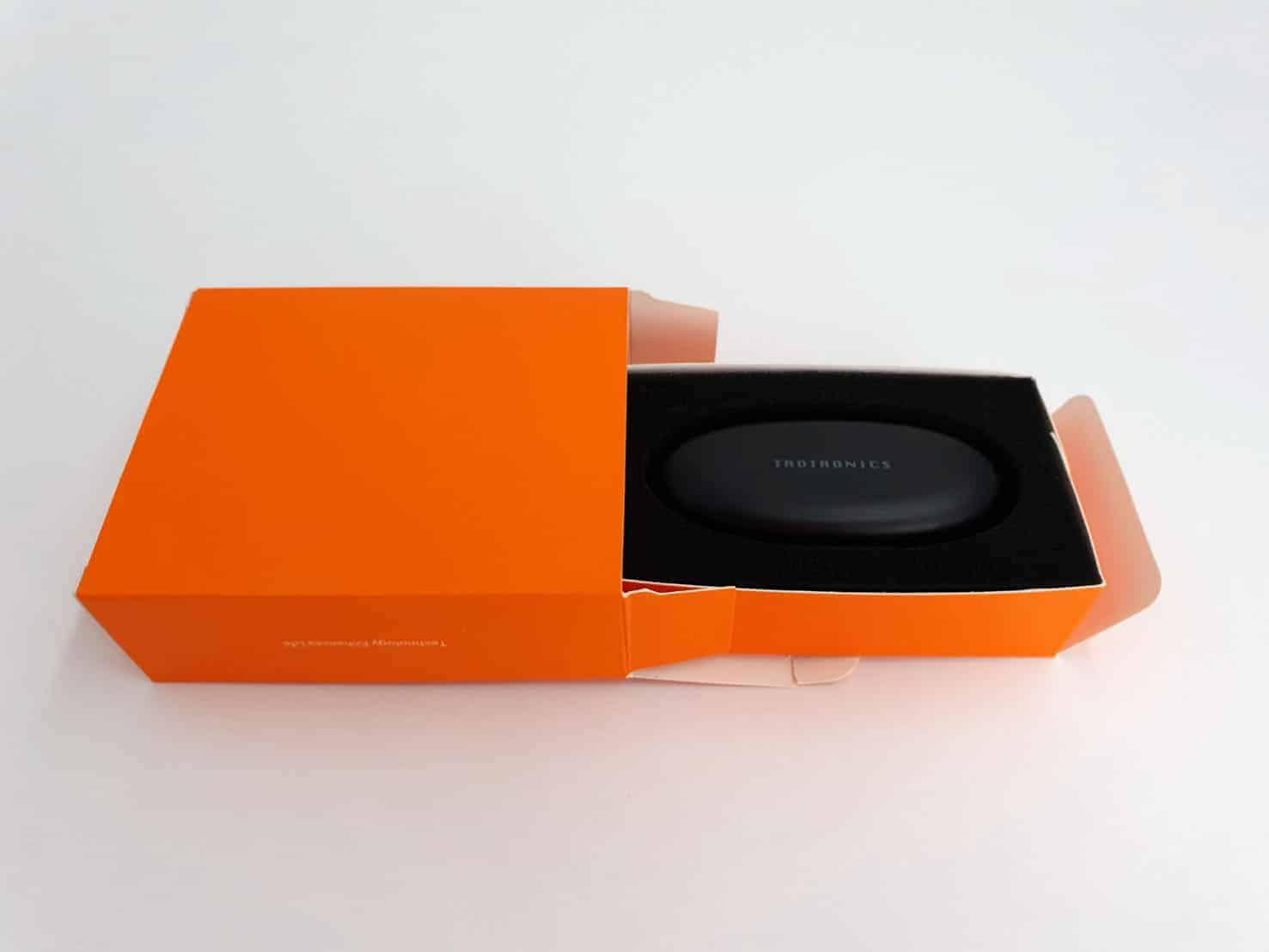 TaoTroncis TT-BH053真無線藍牙耳機推薦 內裝