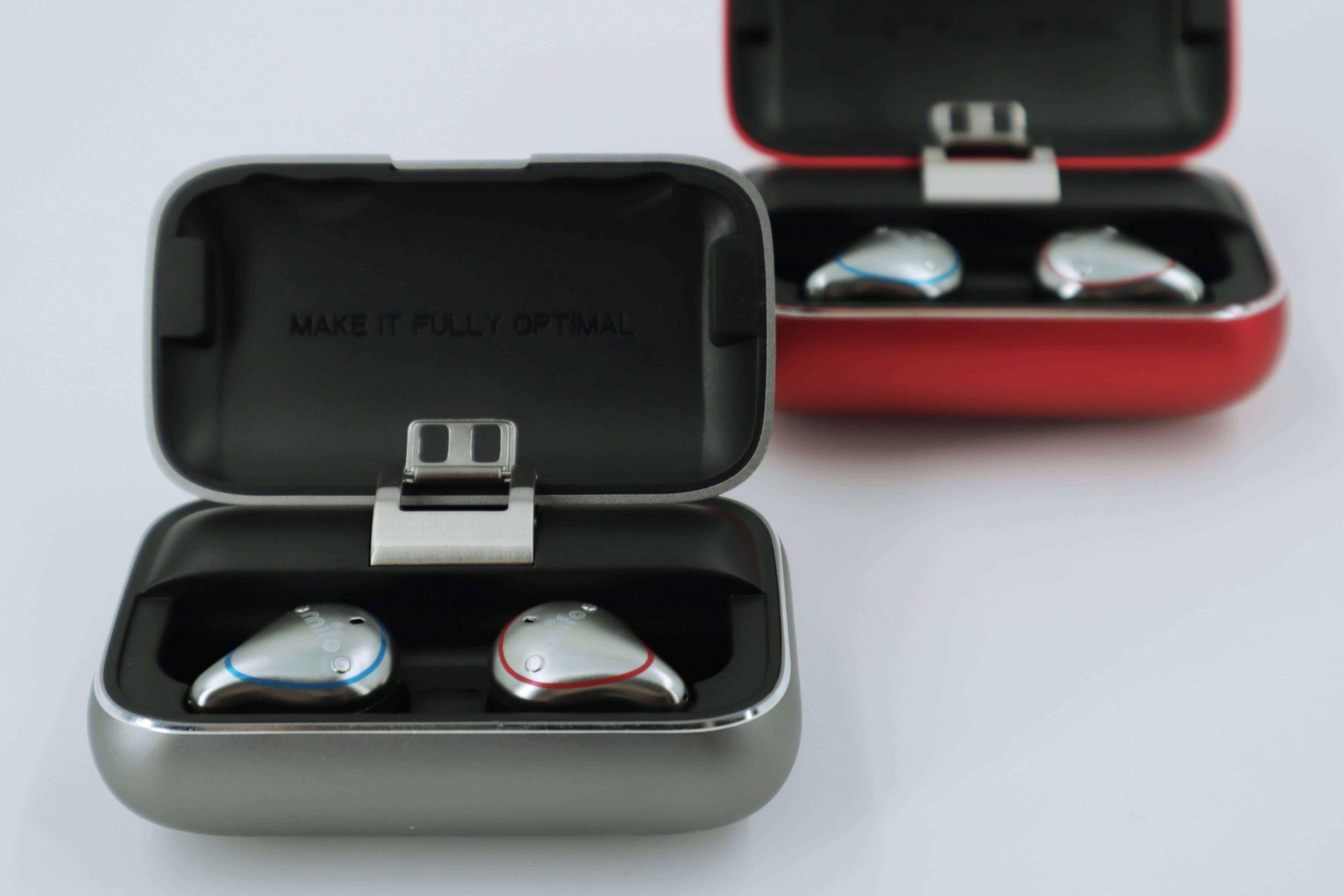 殺手級真無線耳機推薦!強悍重低音還是細膩中高音?Mifo O5都給你!