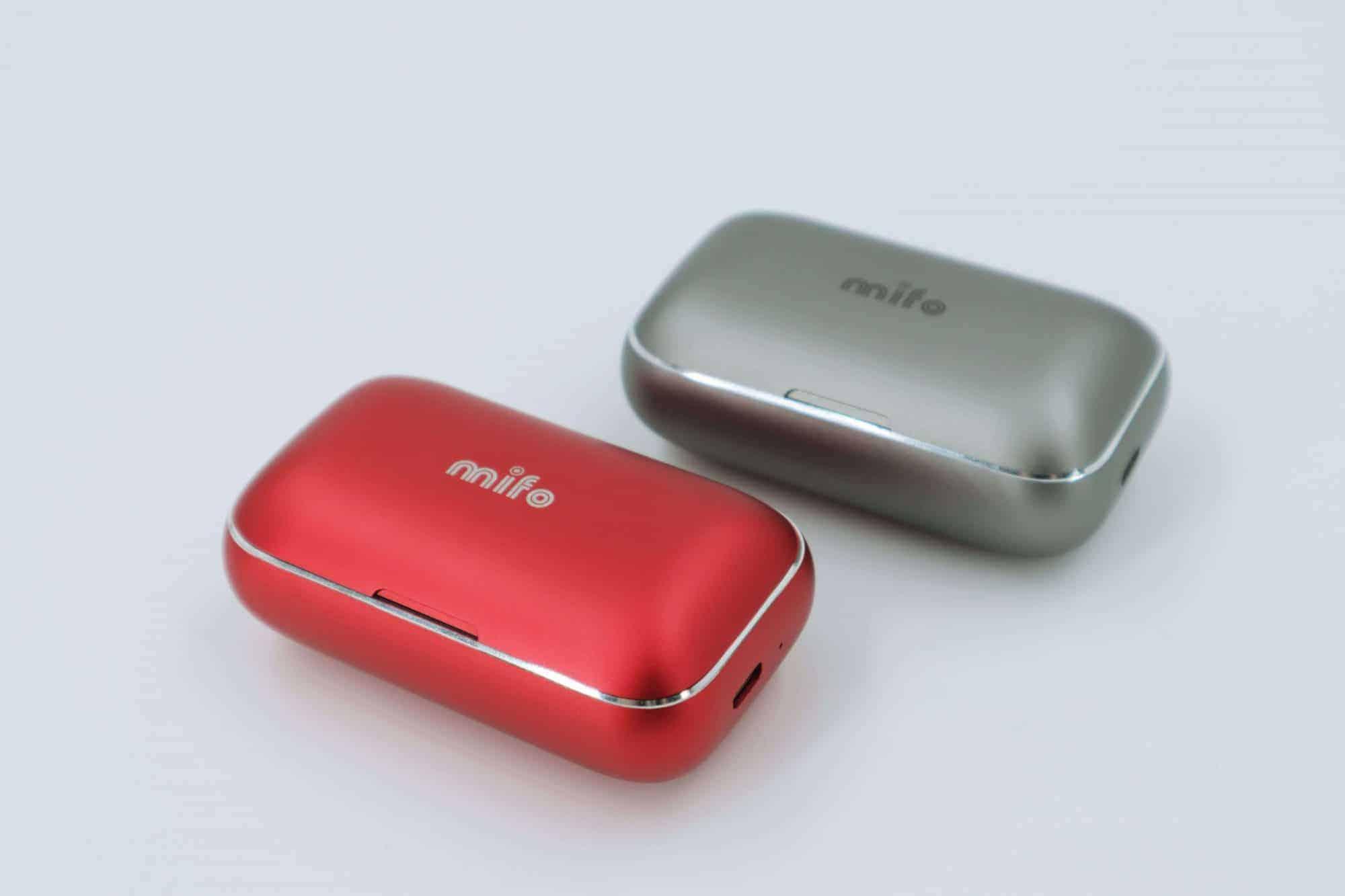 殺手級真無線耳機推薦!強悍重低音還是細膩中高音?Mifo O5都給你!-TechTeller (科技說)