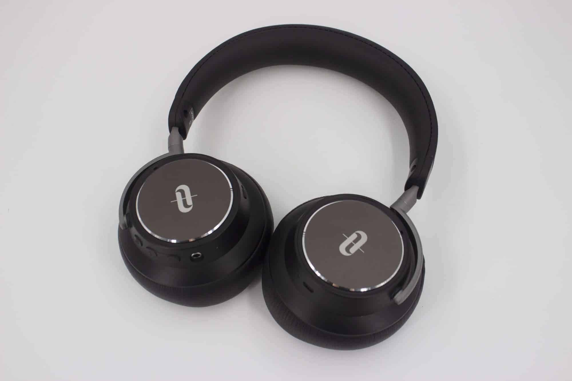 TaoTronics TT-BH046(SoundSurge 46)藍牙降噪耳機推薦 耳罩