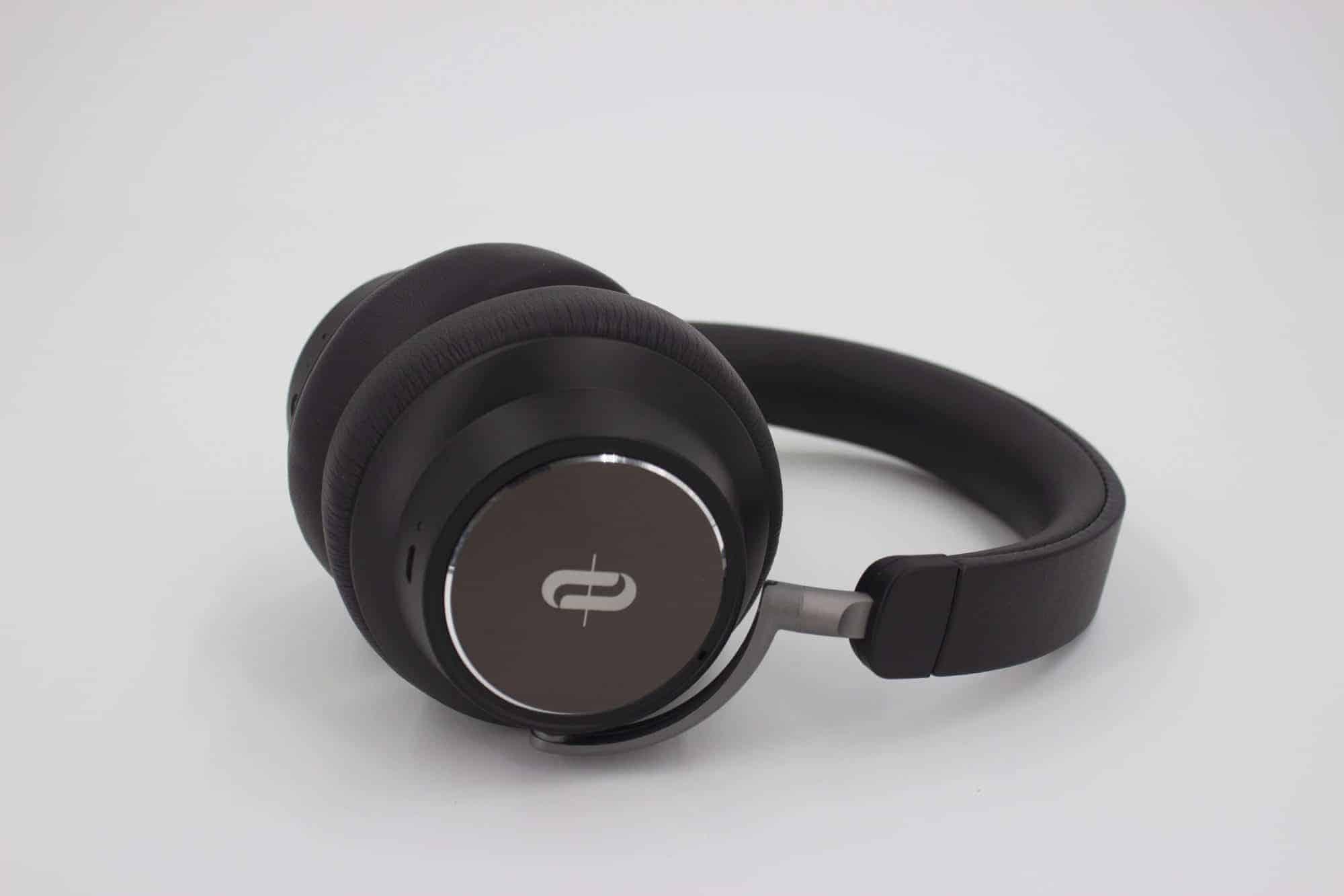 TaoTronics TT-BH046(SoundSurge 46)藍牙降噪耳機推薦 外型