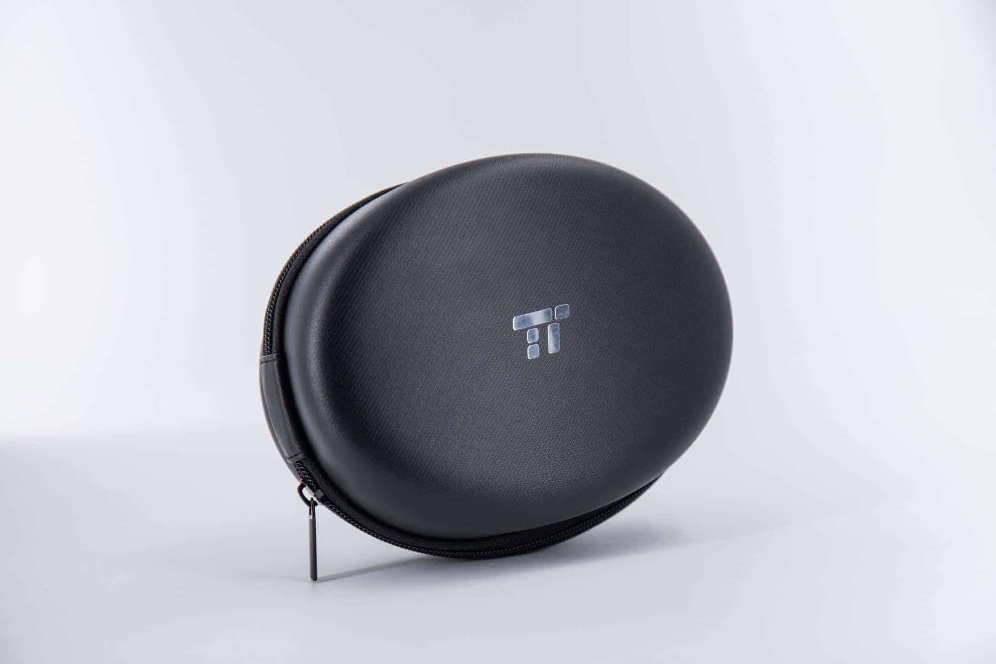 2019外媒一致推薦的高CP值降噪耳罩耳機 TaoTronics SoundSurge 60 (TT-BH060)