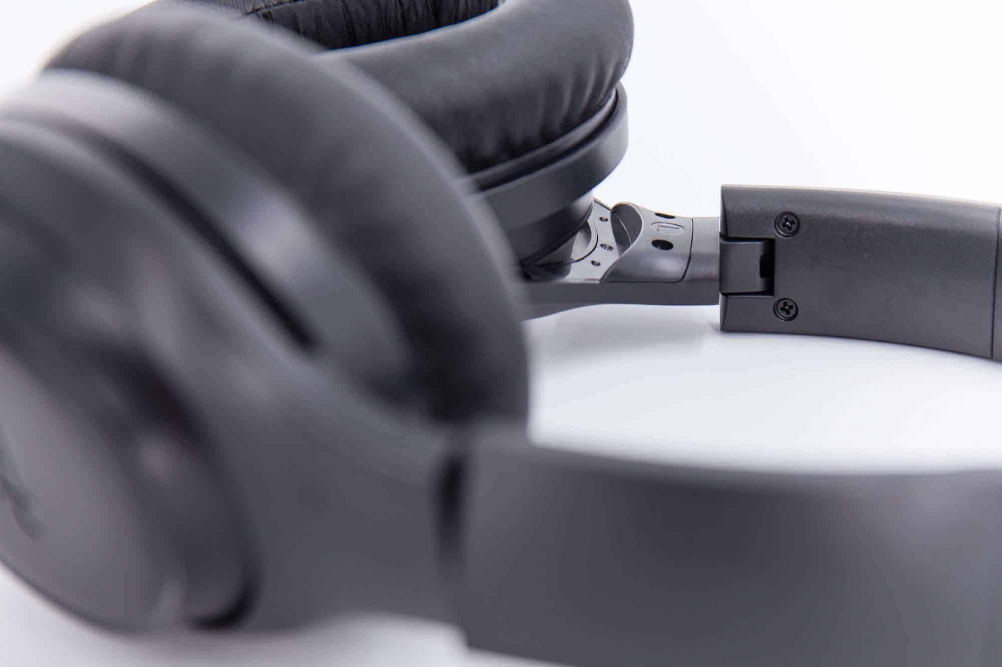 與Sony和Bose同級美學!TaoTronics SoundSurge 60降噪耳罩耳機推薦-TechTeller (科技說)