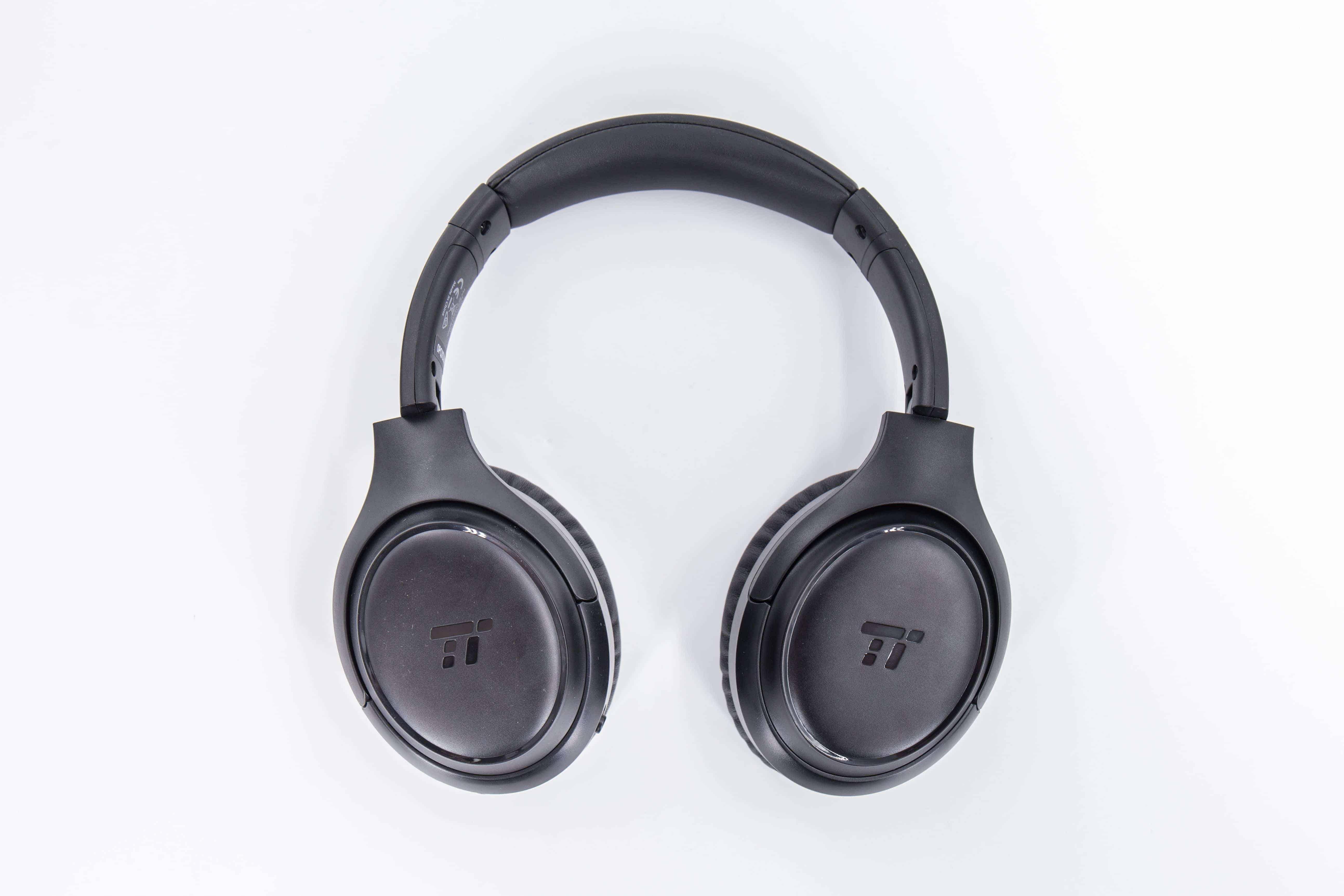 與Sony和Bose同級美學!TaoTronics SoundSurge 60降噪耳罩耳機推薦