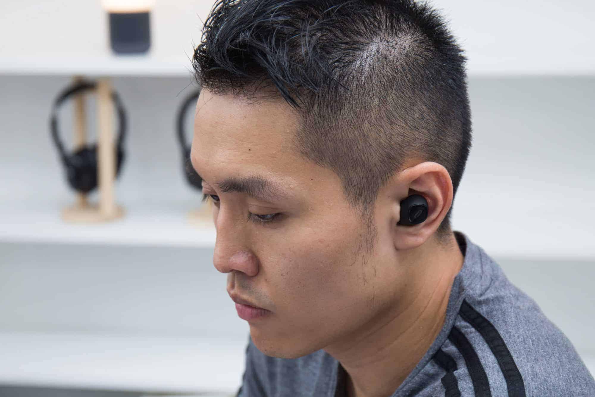PTT熱議旗艦款!TaoTronics Duo Free+真無線藍牙耳機推薦|TechTeller-TechTeller (科技說)