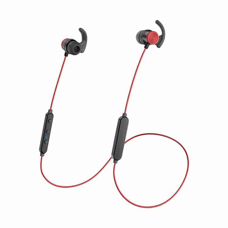 健身更專注!TaoTronics TT-BH07S Boost運動藍牙耳機推薦|TechTeller-TechTeller (科技說)