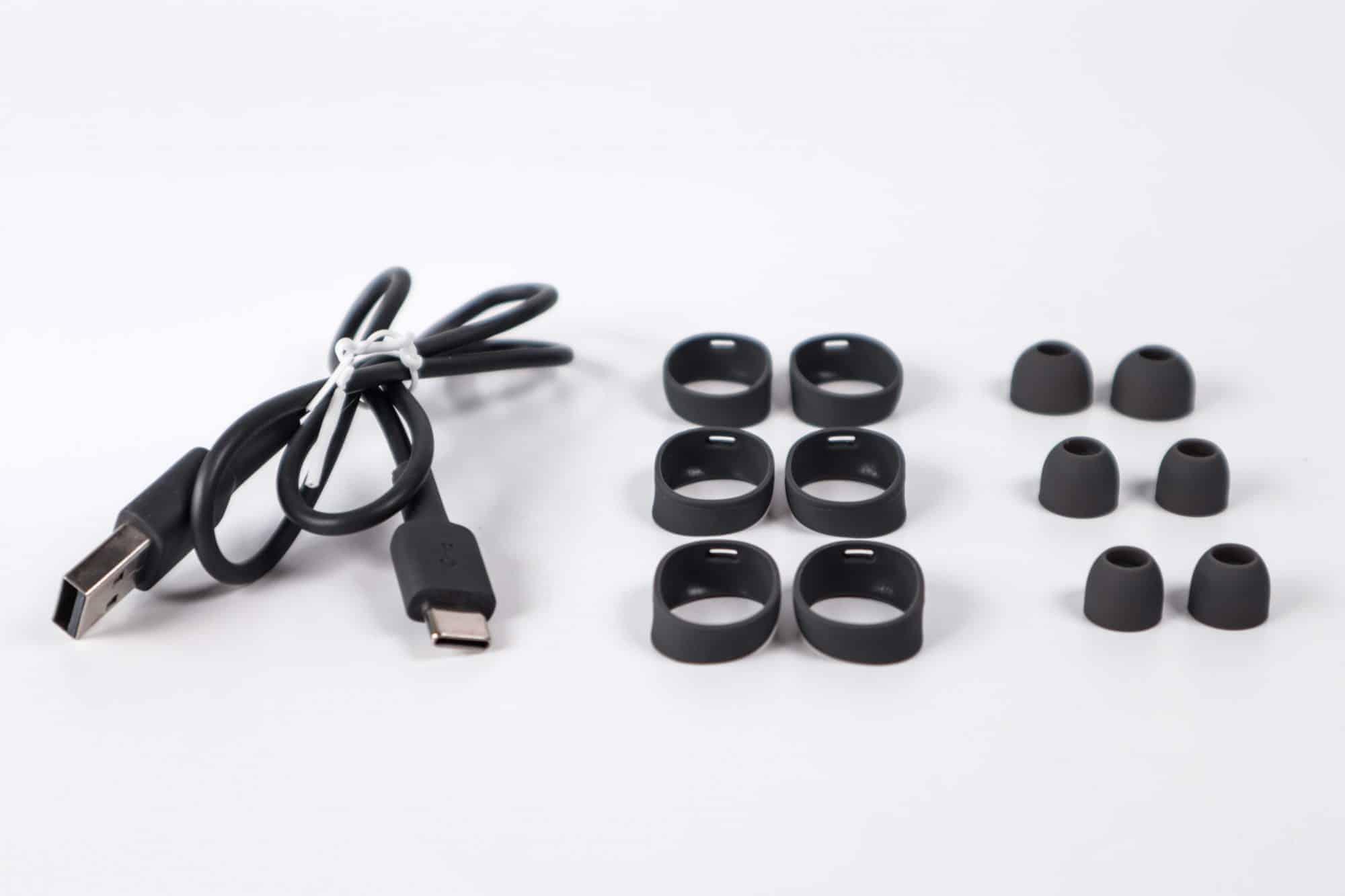 無線充電時尚轉盒!AUKEY Key Series EP-T10真無線藍牙耳機推薦開箱-TechTeller (科技說)