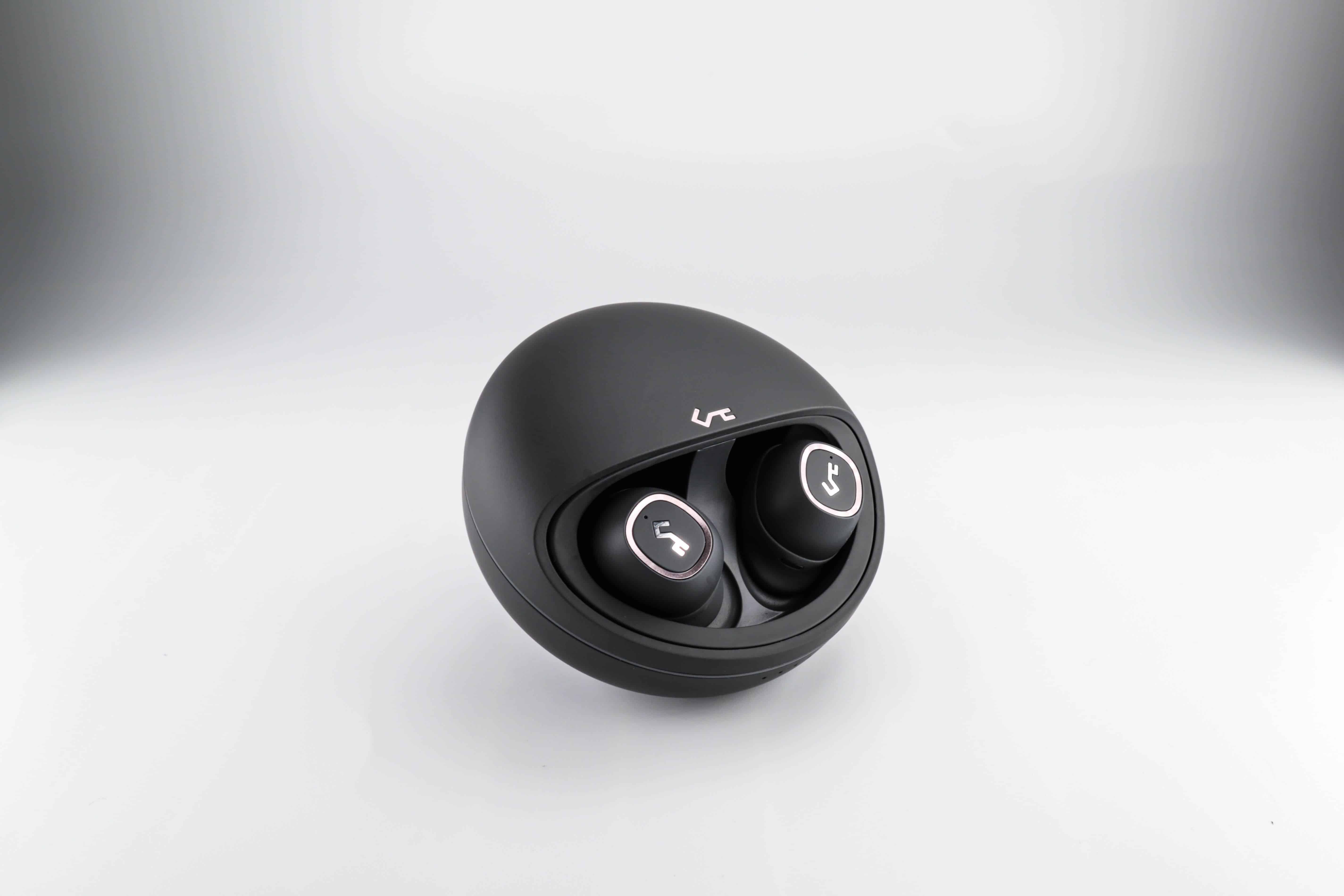 無線充電時尚轉盒!AUKEY Key Series EP-T10真無線藍牙耳機推薦開箱