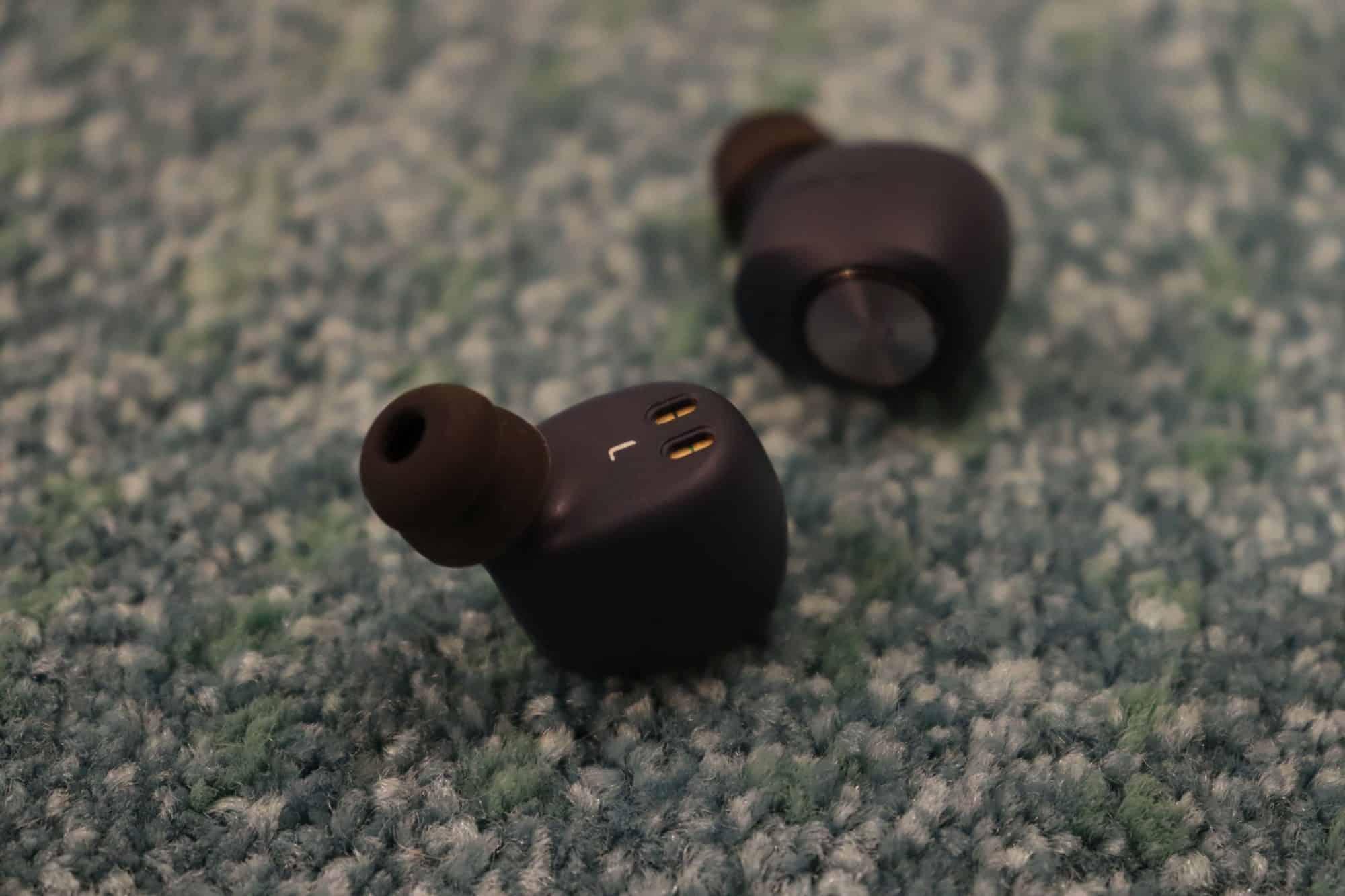mcgee ear play真無線耳機推薦 耳機