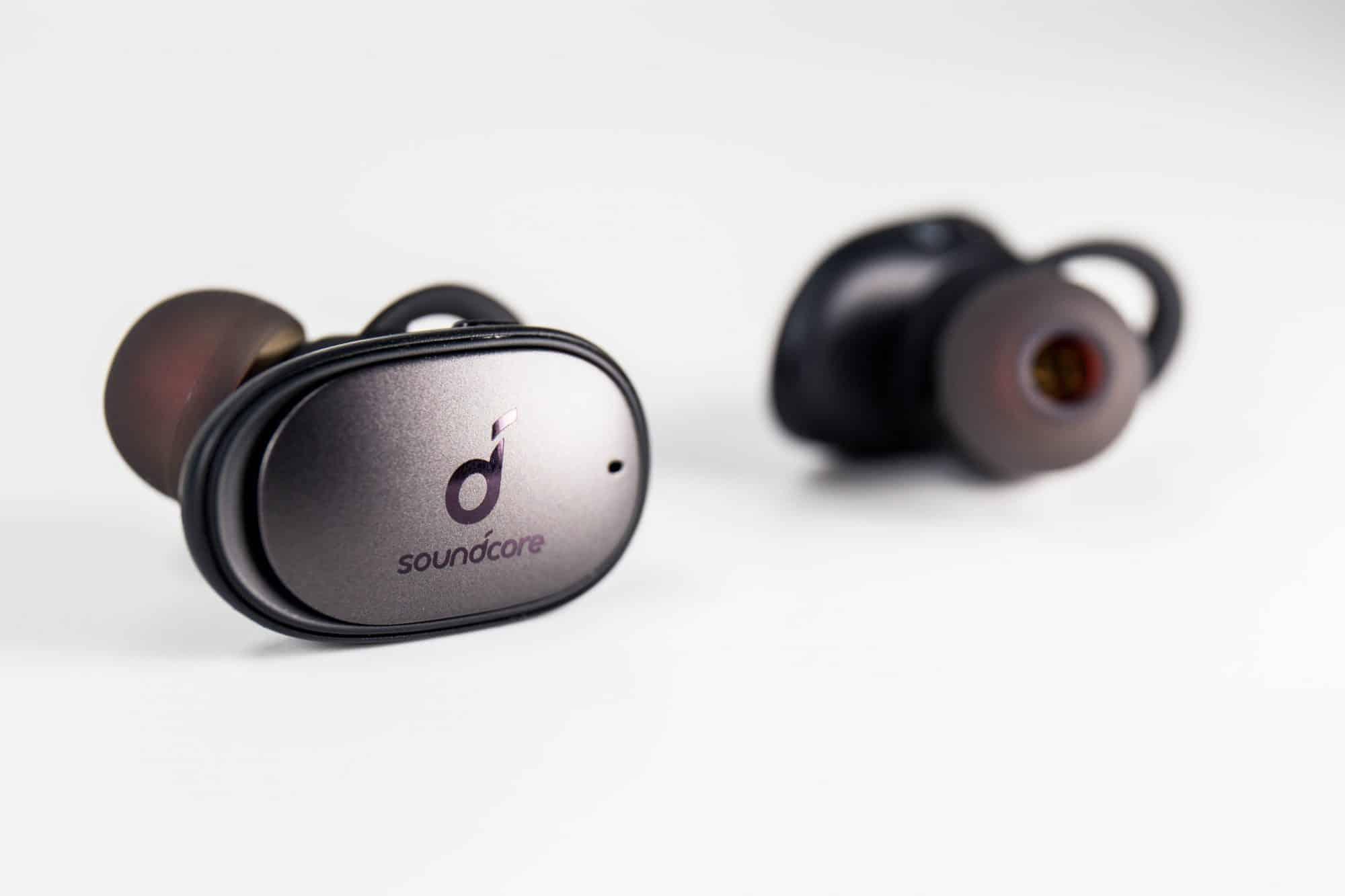 圈鐵技術應用真無線!Anker SoundCore Liberty 2 Pro真無線藍牙耳機推薦-TechTeller (科技說)