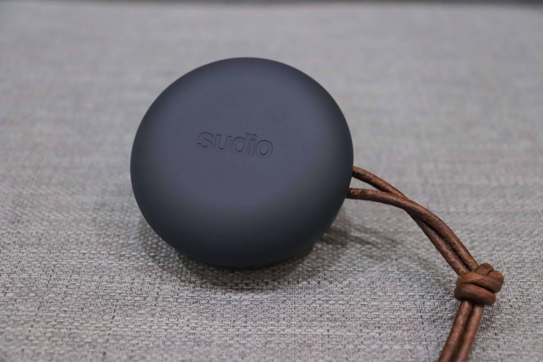 有史以來最潮設計,功能再進化! Sudio Fem真無線藍牙耳機推薦