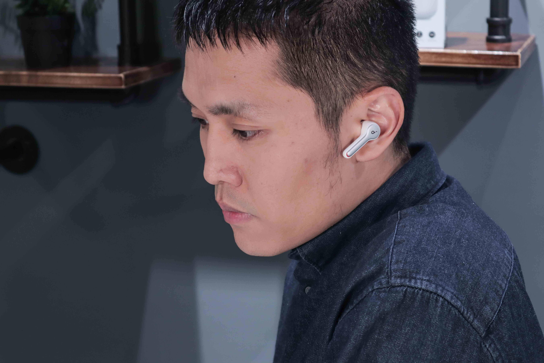 通話能跟AirPods Pro比?Anker Soundcore Liberty Air 2 真無線藍牙耳機推薦開箱
