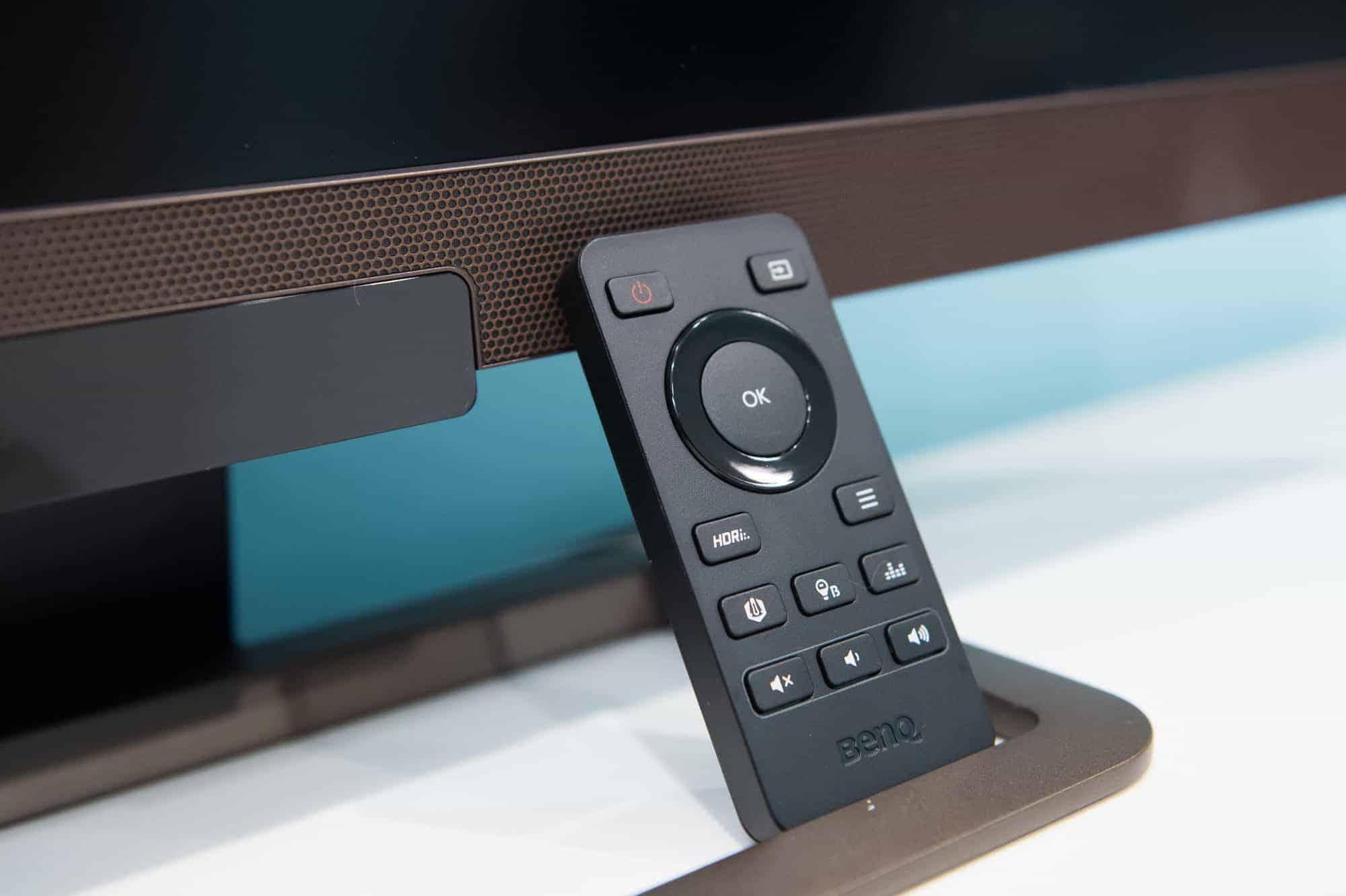 電競電影多功能新寵,BenQ 高質感4K HDRi螢幕 - EW3280U開箱-TechTeller (科技說)