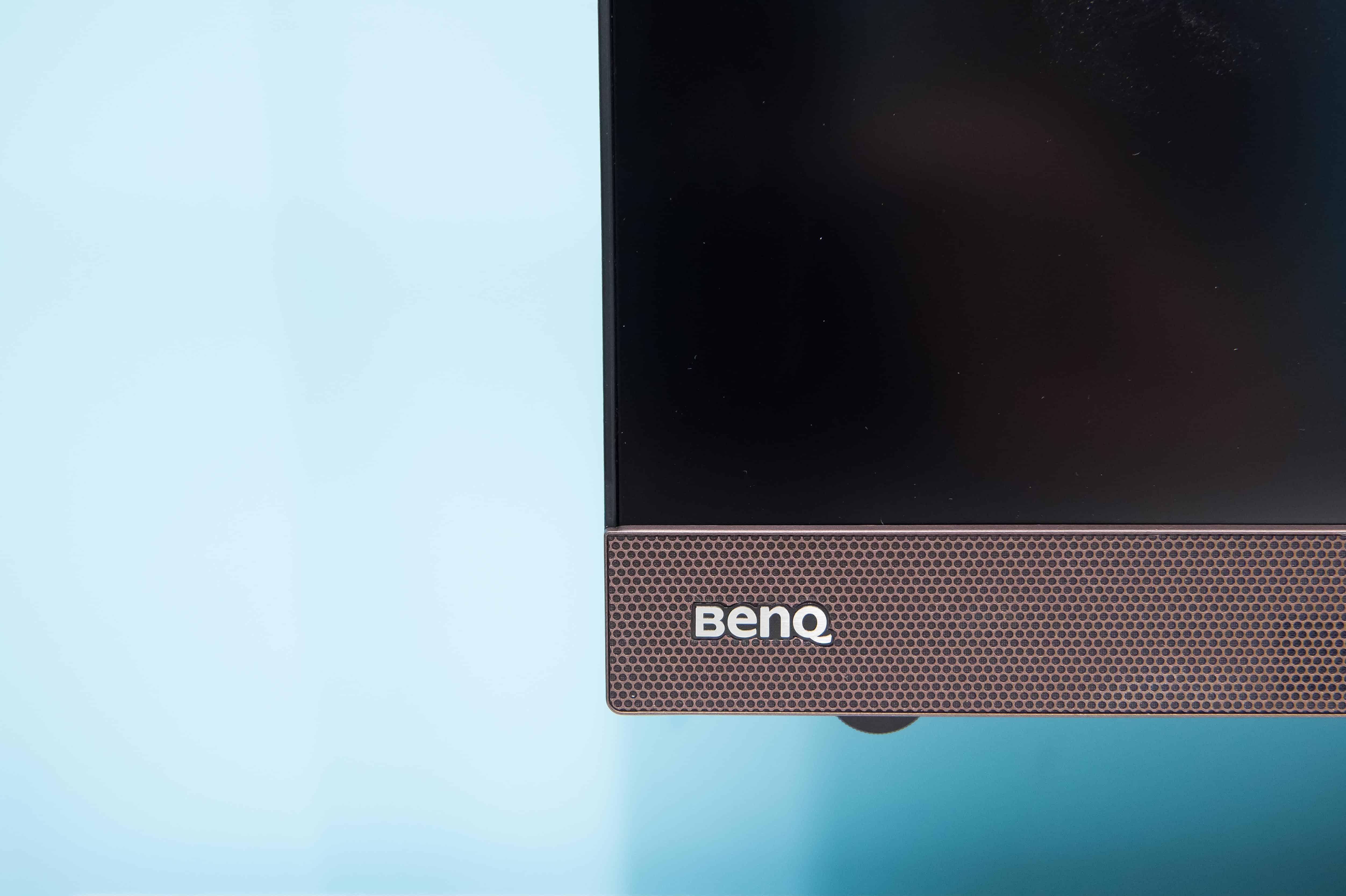 電競電影多功能新寵,BenQ 高質感4K HDRi螢幕 - EW3280U開箱