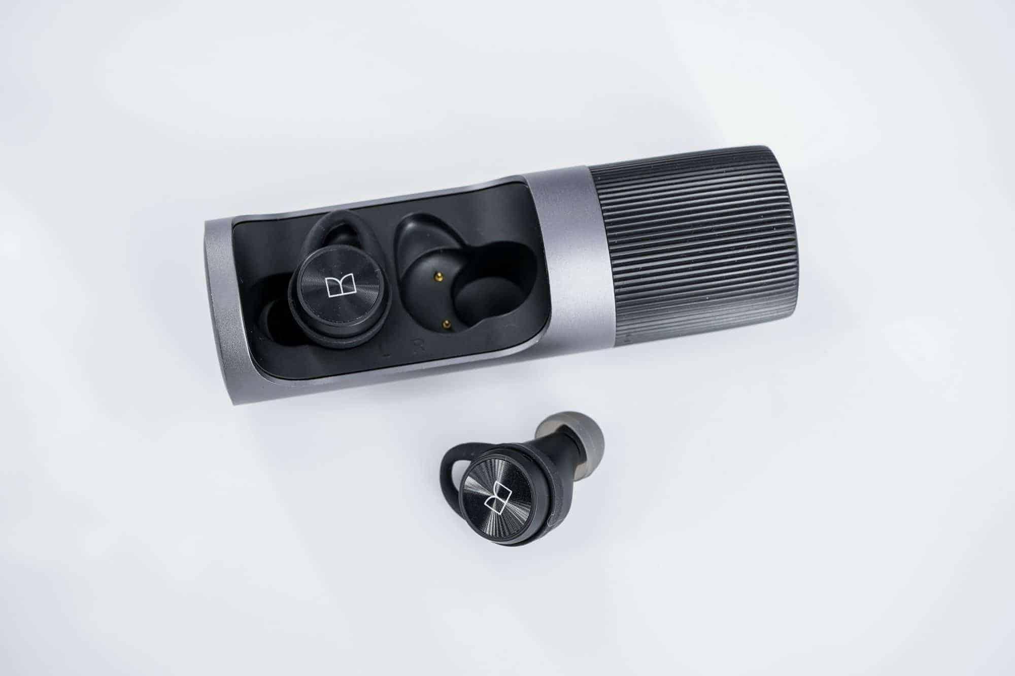 美式重低音襲來 Monster Clarity 101 Airlinks真無線藍牙耳機推薦開箱