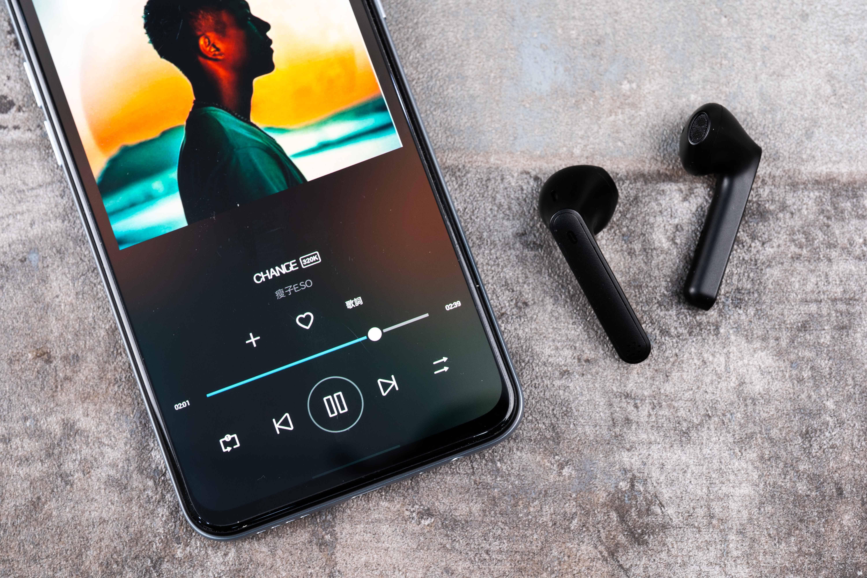 全新黑科技AI智能通話降噪!TaoTronics SoundLiberty 88真無線藍牙耳機