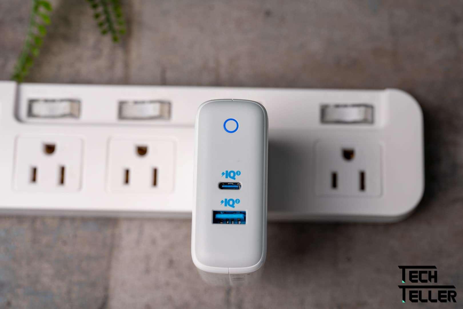 【超完整實測】2021年4款氮化鎵GaN充電器推薦!iPhone 12可能不附充電器後的最佳解