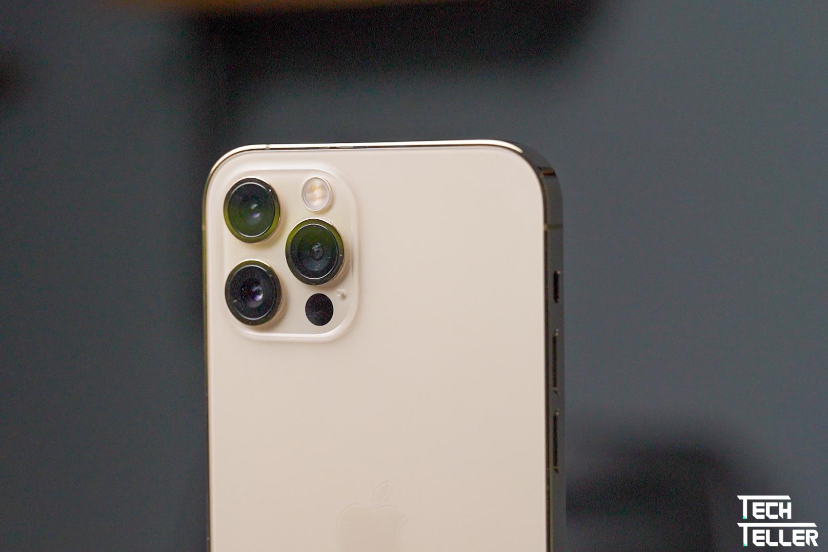 iPhone12、iPhone 12 Pro天差地遠?相機多模式直球對決,夜拍模式超香 快速開箱feat. iPhone 11 Pro、Samsung Galaxy S20+
