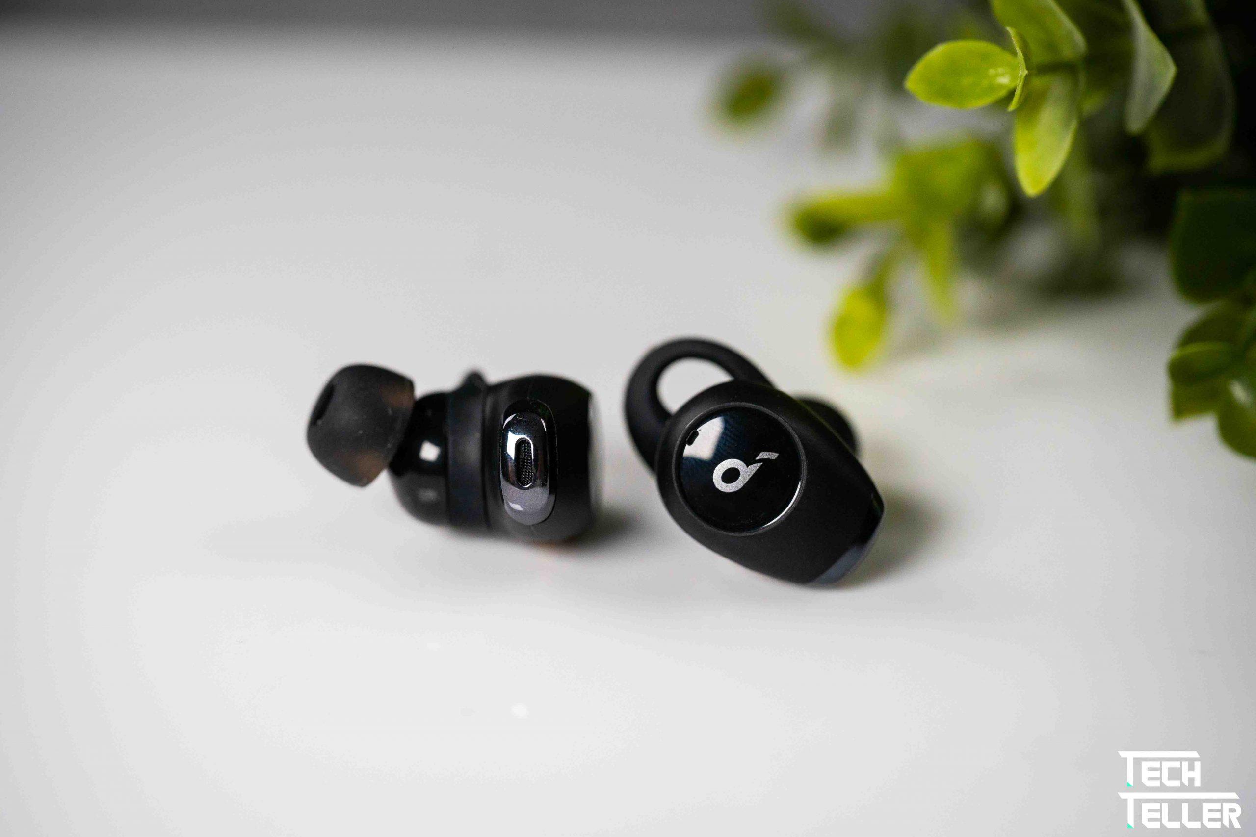 業界最高六麥克風,頂級降噪、通話 Anker Soundcore Life Dot 2 NC 降噪真無線藍牙耳機