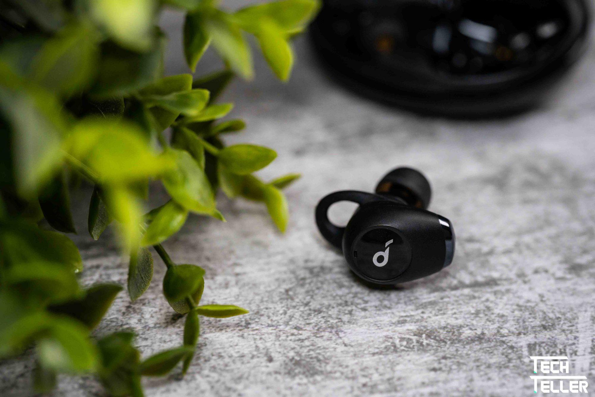 領先市場六麥克風,多場景智慧抗噪|Anker Soundcore Life Dot 2 NC 降噪真無線藍牙耳機