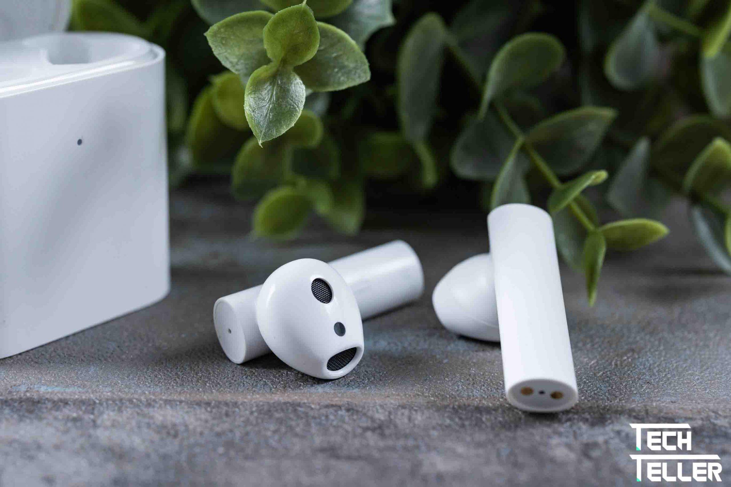 舒服、耐久戴藍牙耳機推薦|2021年精選6款半入耳式真無線藍牙耳機