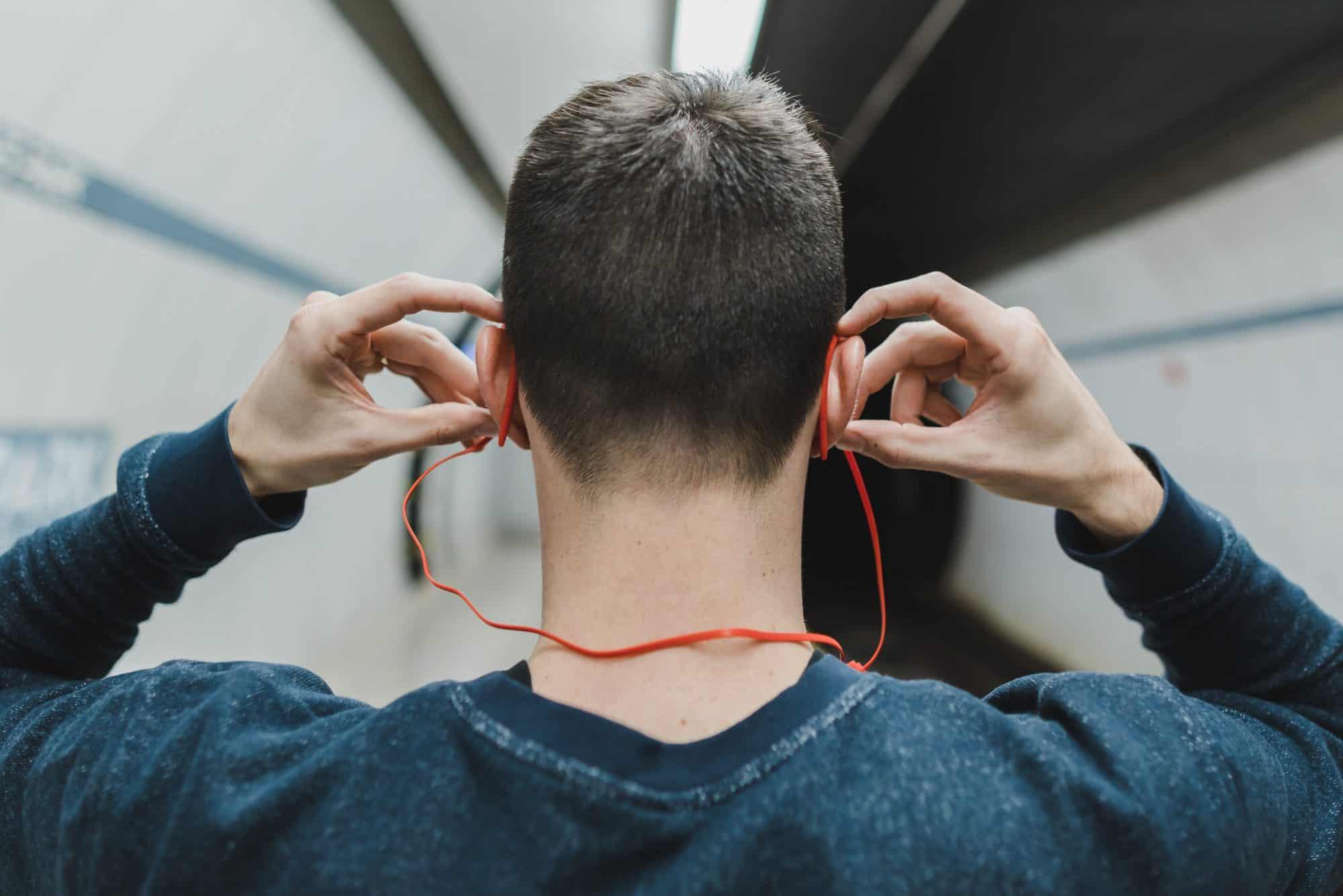 藍牙耳機故障 音訊問題